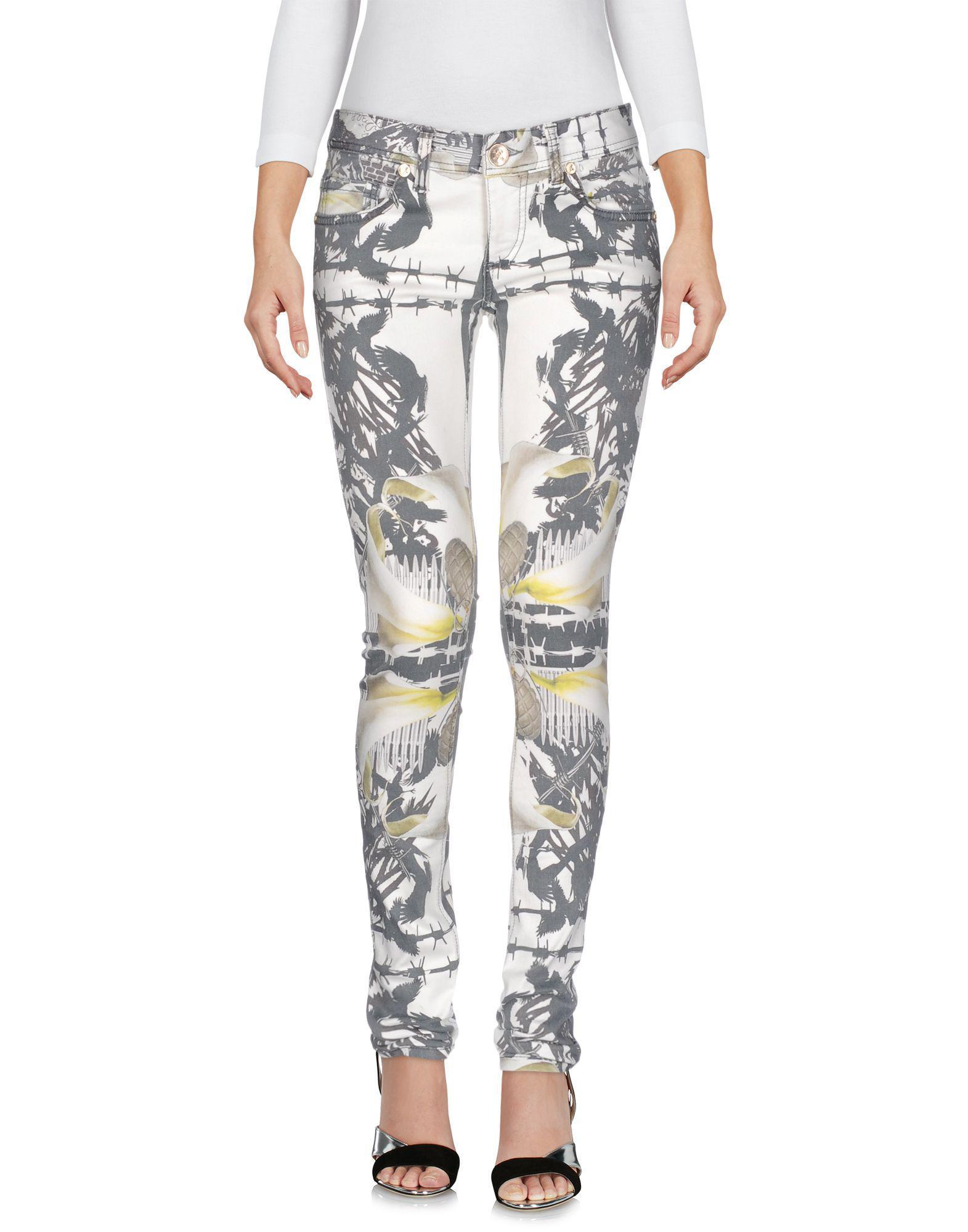 DENIM - Denim trousers Les Éclaires Original Buy Cheap Browse Sale Supply Free Shipping Best Prices Best Sale Cheap Online wn8Fg1Jqd