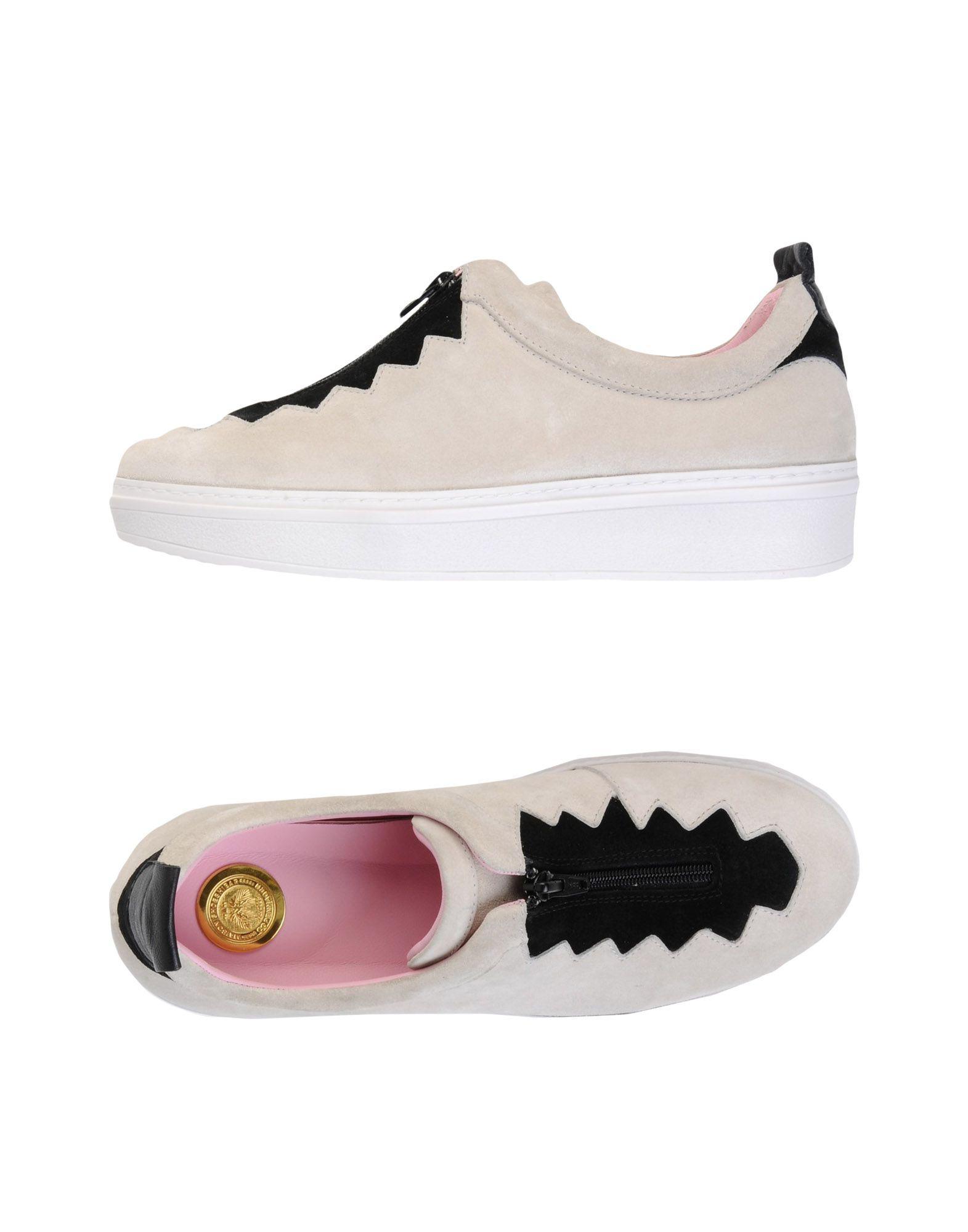 Chaussures - Bas-tops Et Baskets Emma Espoir BdkwX5