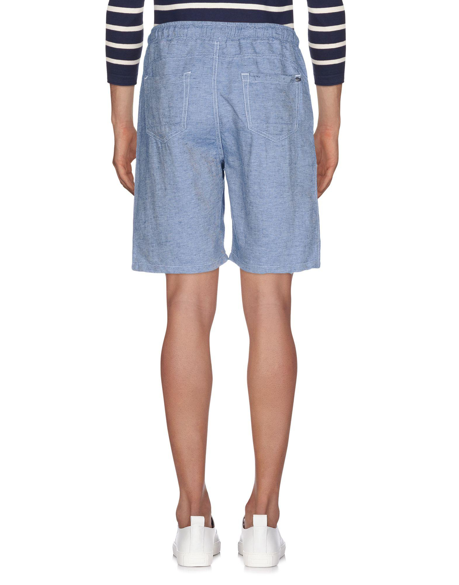 DENIM - Denim bermudas Takeshy Kurosawa Buy Cheap Fast Delivery Free Shipping Low Cost DabiKp
