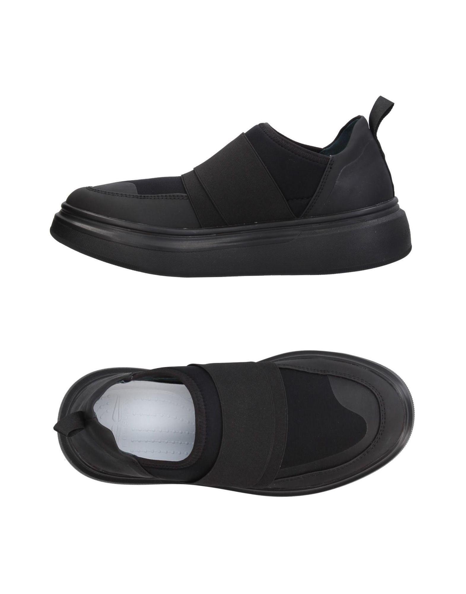 FOOTWEAR - Low-tops & sneakers Fessura HwIphPbVp
