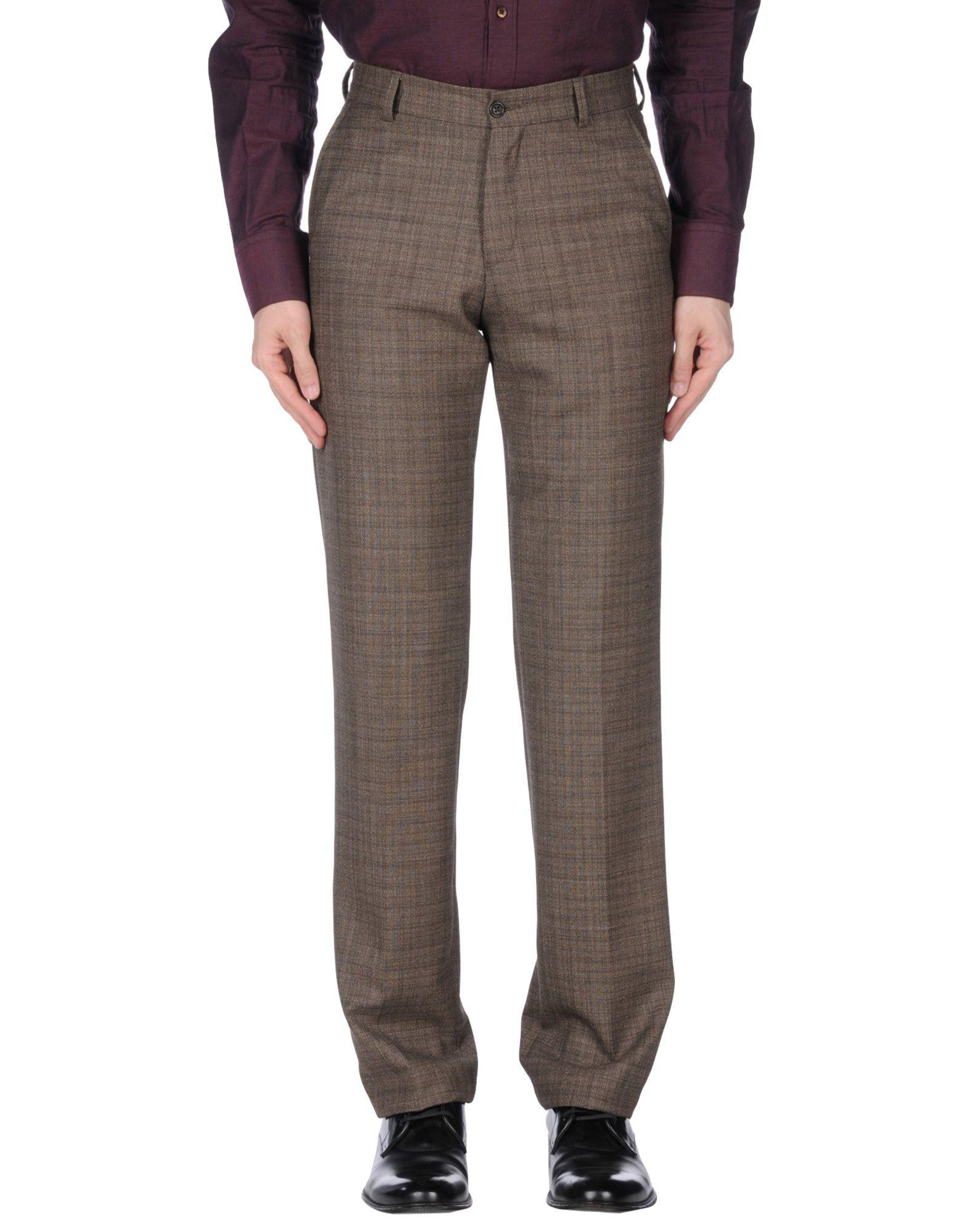 TROUSERS - Casual trousers HOLLAND ESQUIRE Cheap Finishline bZgoSAi