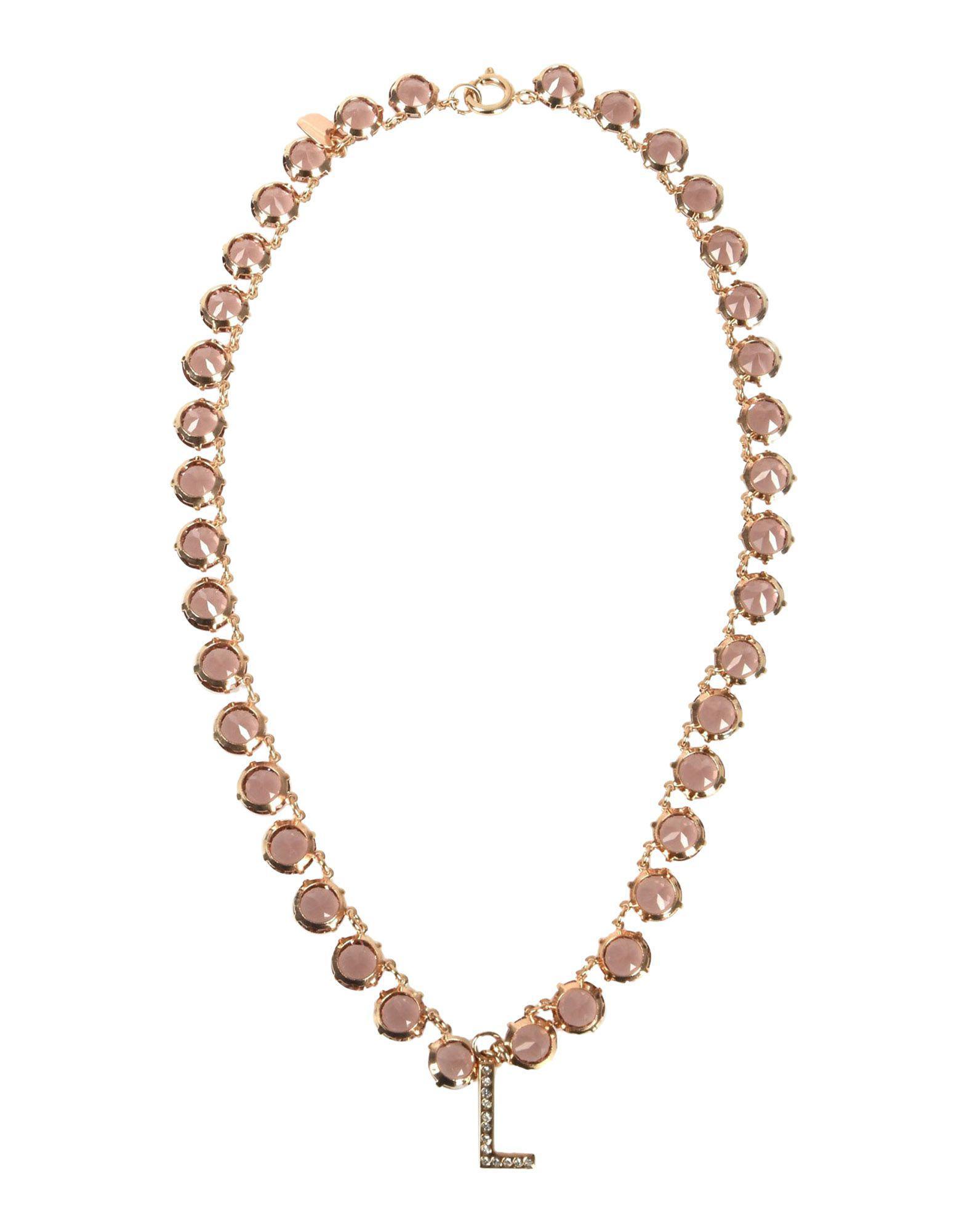 JEWELLERY - Necklaces Ca&Lou 32FNmhVaS
