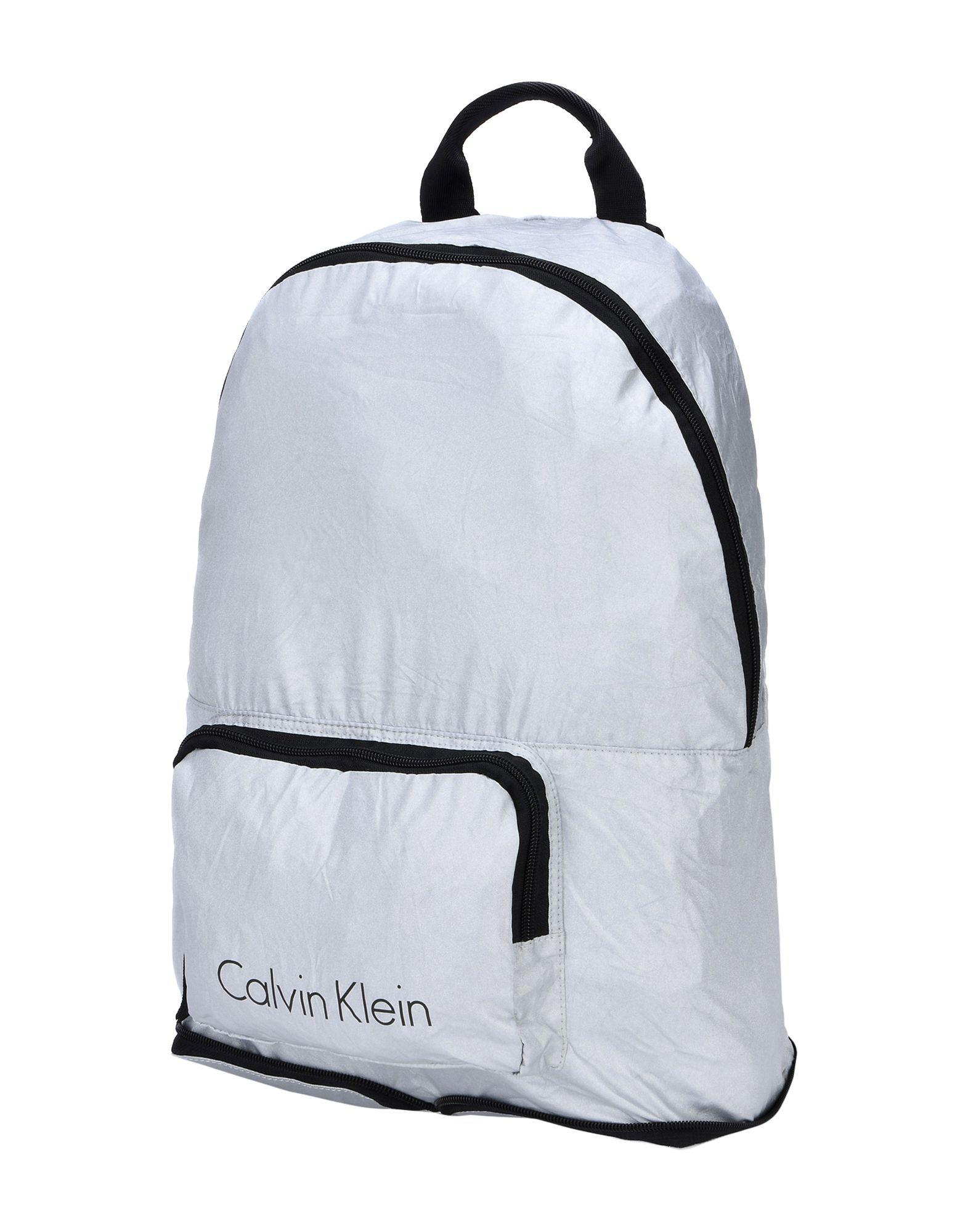 BAGS - Backpacks & Bum bags CALVIN KLEIN 205W39NYC