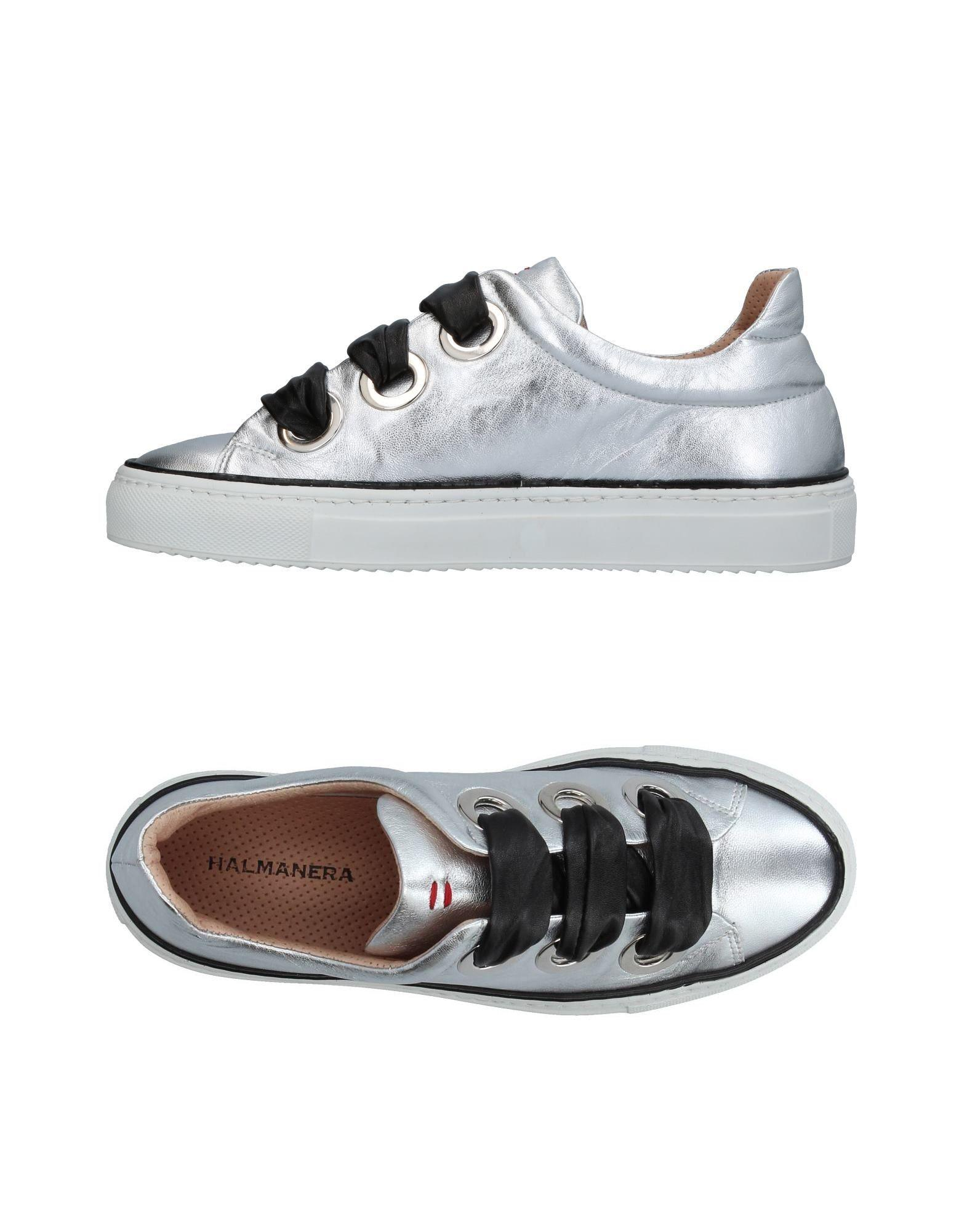 FOOTWEAR - Low-tops & sneakers Halmanera