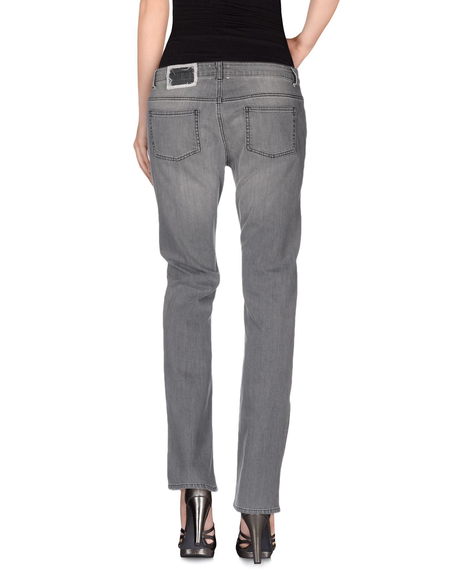 DENIM - Denim trousers Laurence Dolig? SHbIY844Q