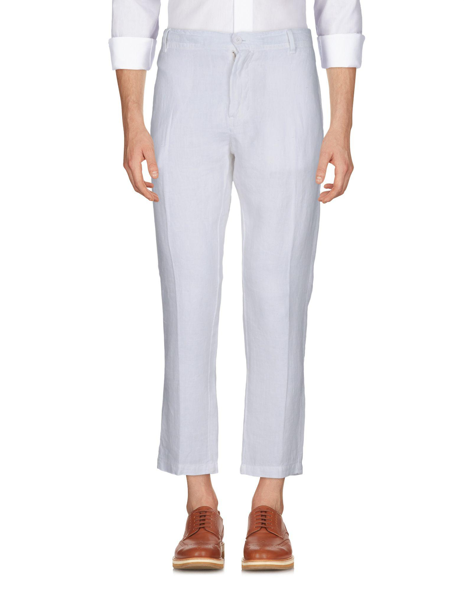 TROUSERS - Casual trousers Beverly Hills Polo Club sG23715k