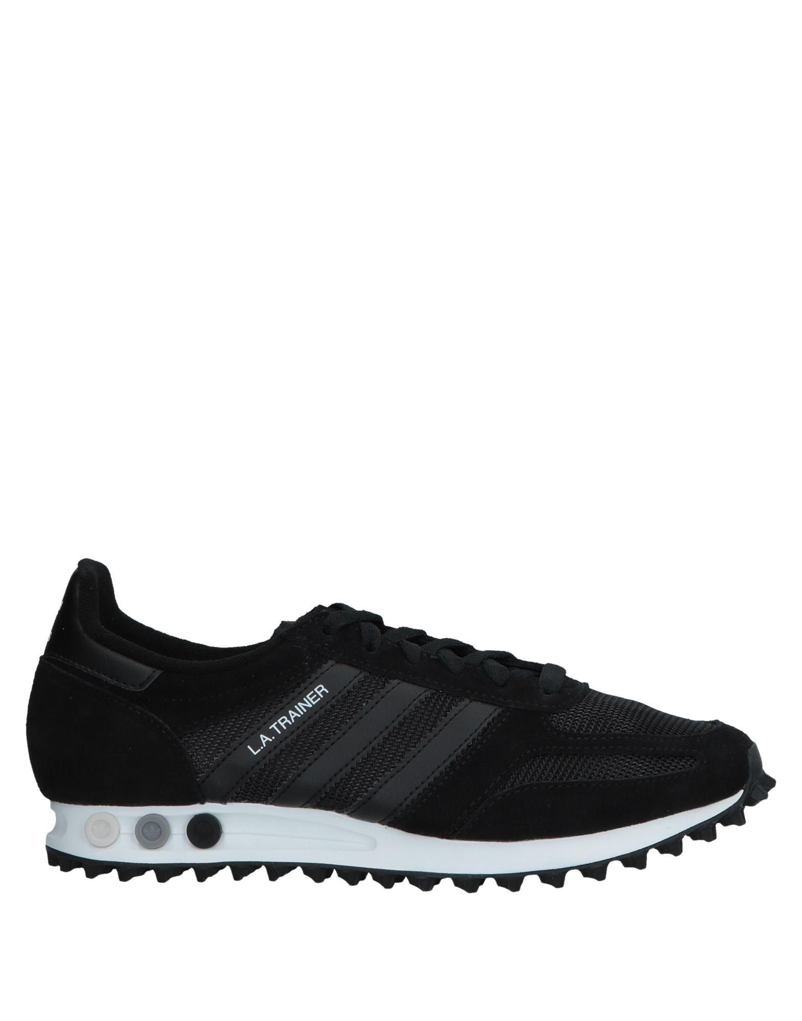 505b70e6e31 Lyst - Adidas Originals Low-tops   Sneakers in Black for Men