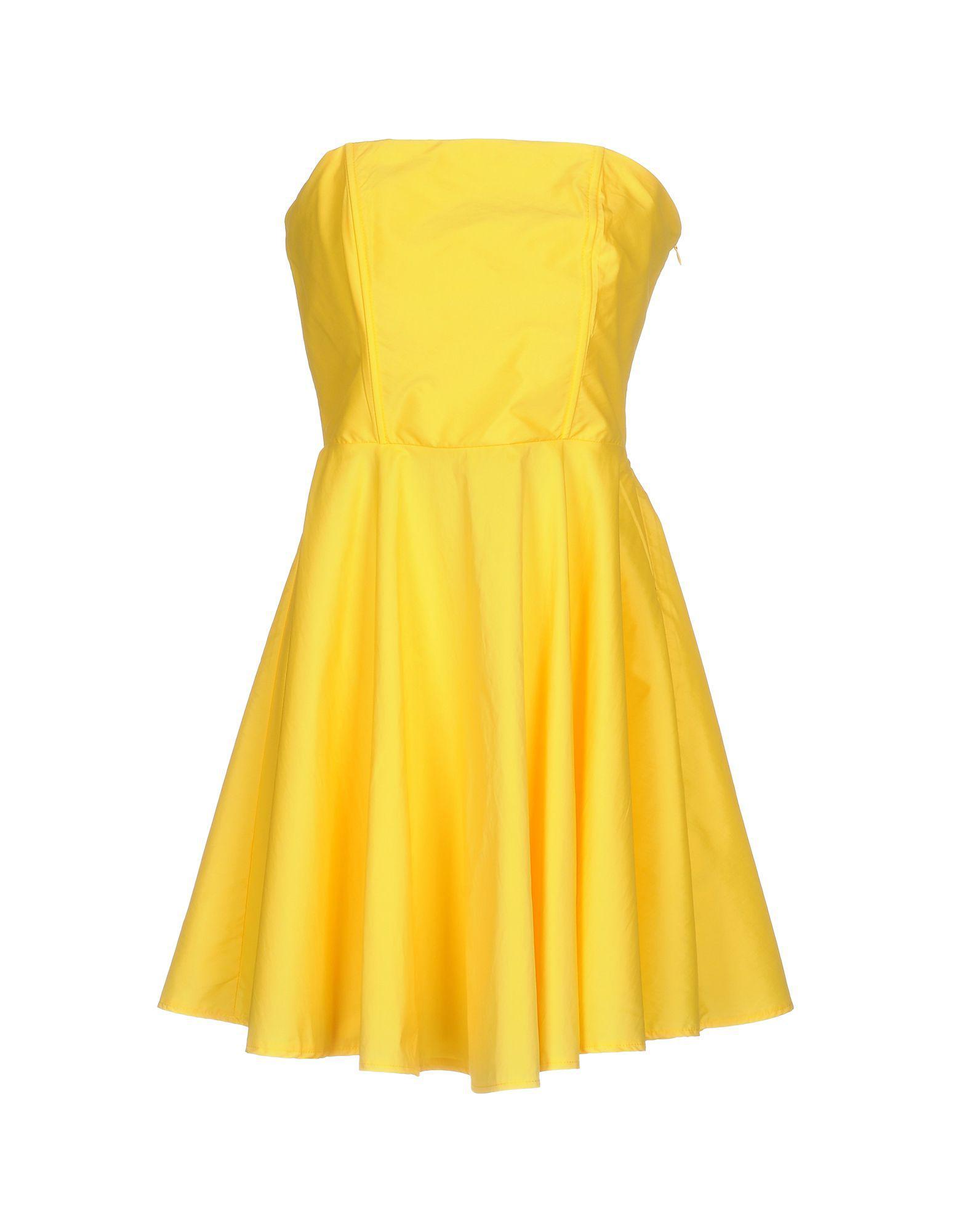 DRESSES - Short dresses Shi 4 3FsQHs8