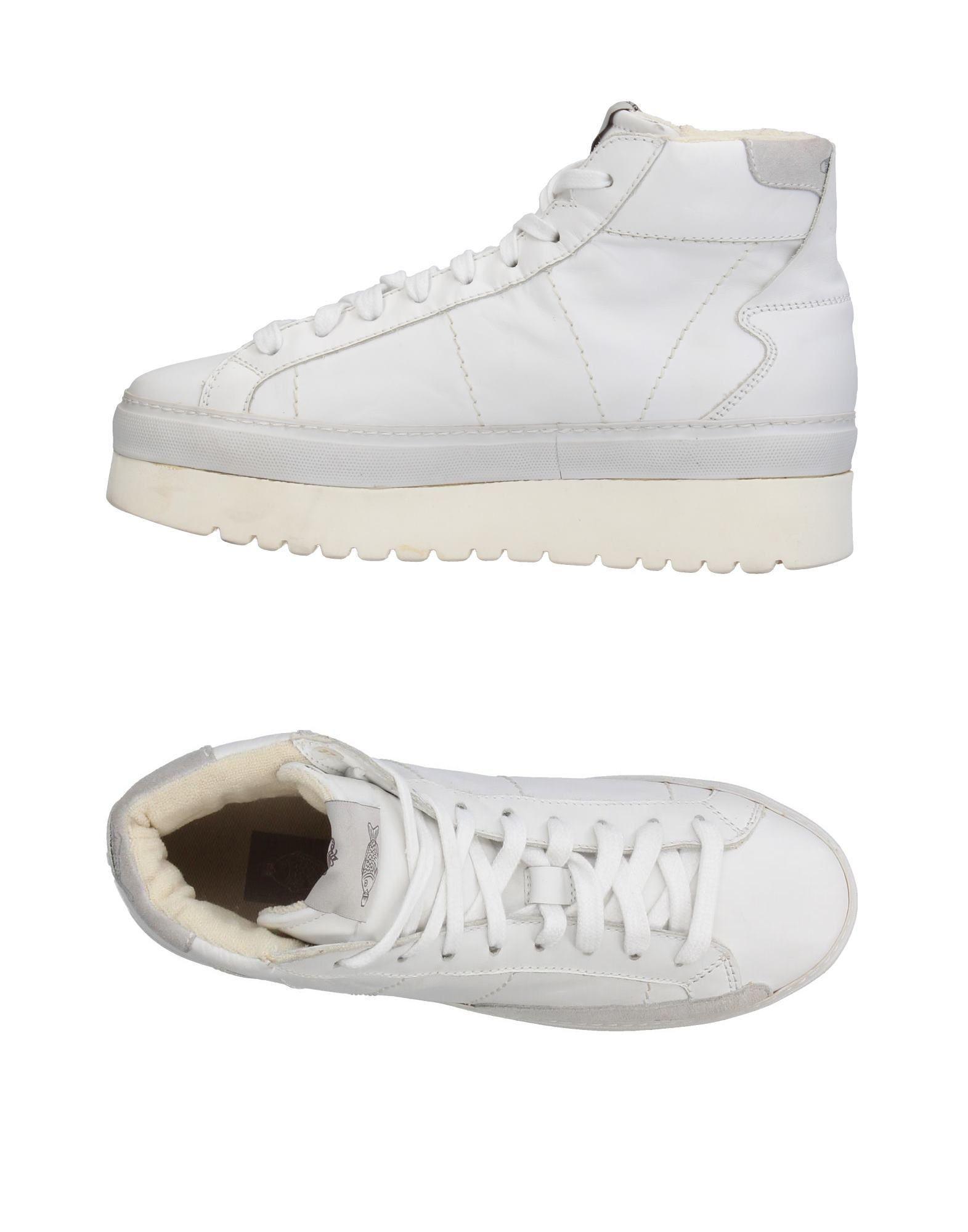 FOOTWEAR - High-tops & sneakers on YOOX.COM Liebeskind r8i3rf0
