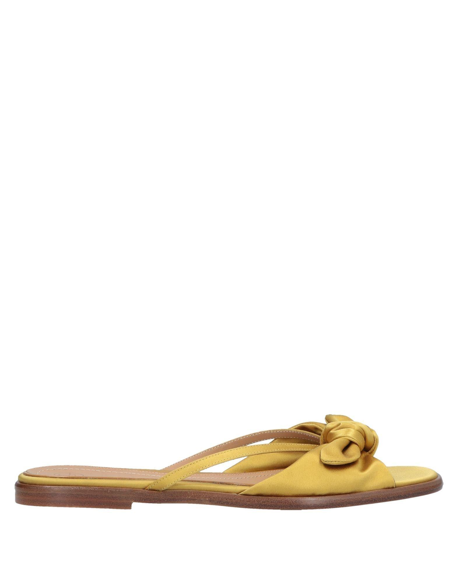 1ee176433ce254 The Row Sandals - Lyst