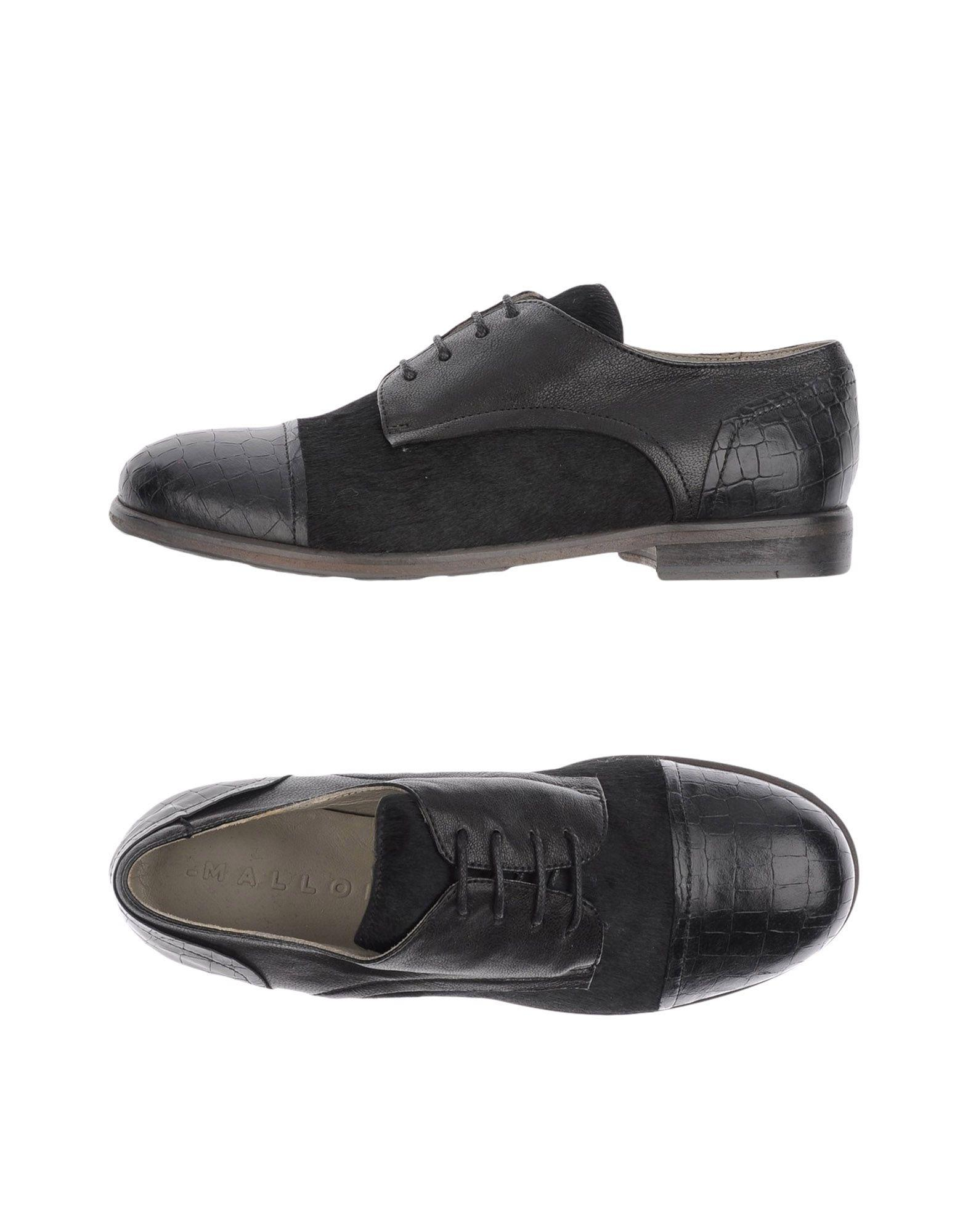 MALLONI Laced shoes free shipping cheap real free shipping 2014 free shipping new cheap release dates nny9HSSzMB