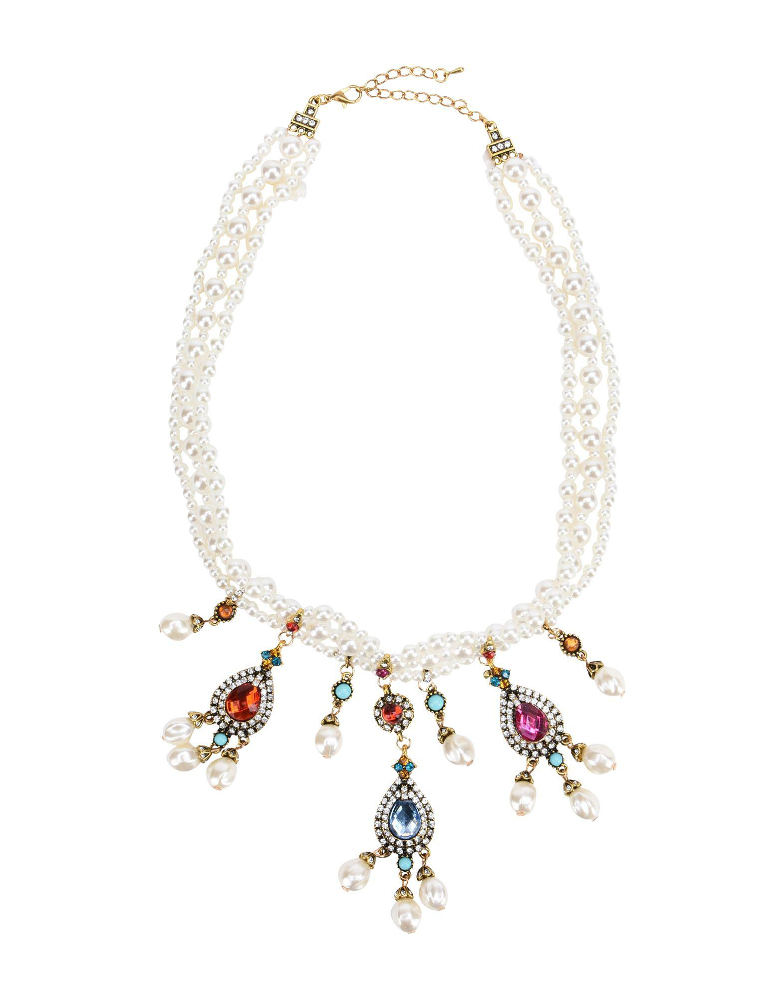 JEWELLERY - Necklaces Jolie By Edward Spiers eAsKlky