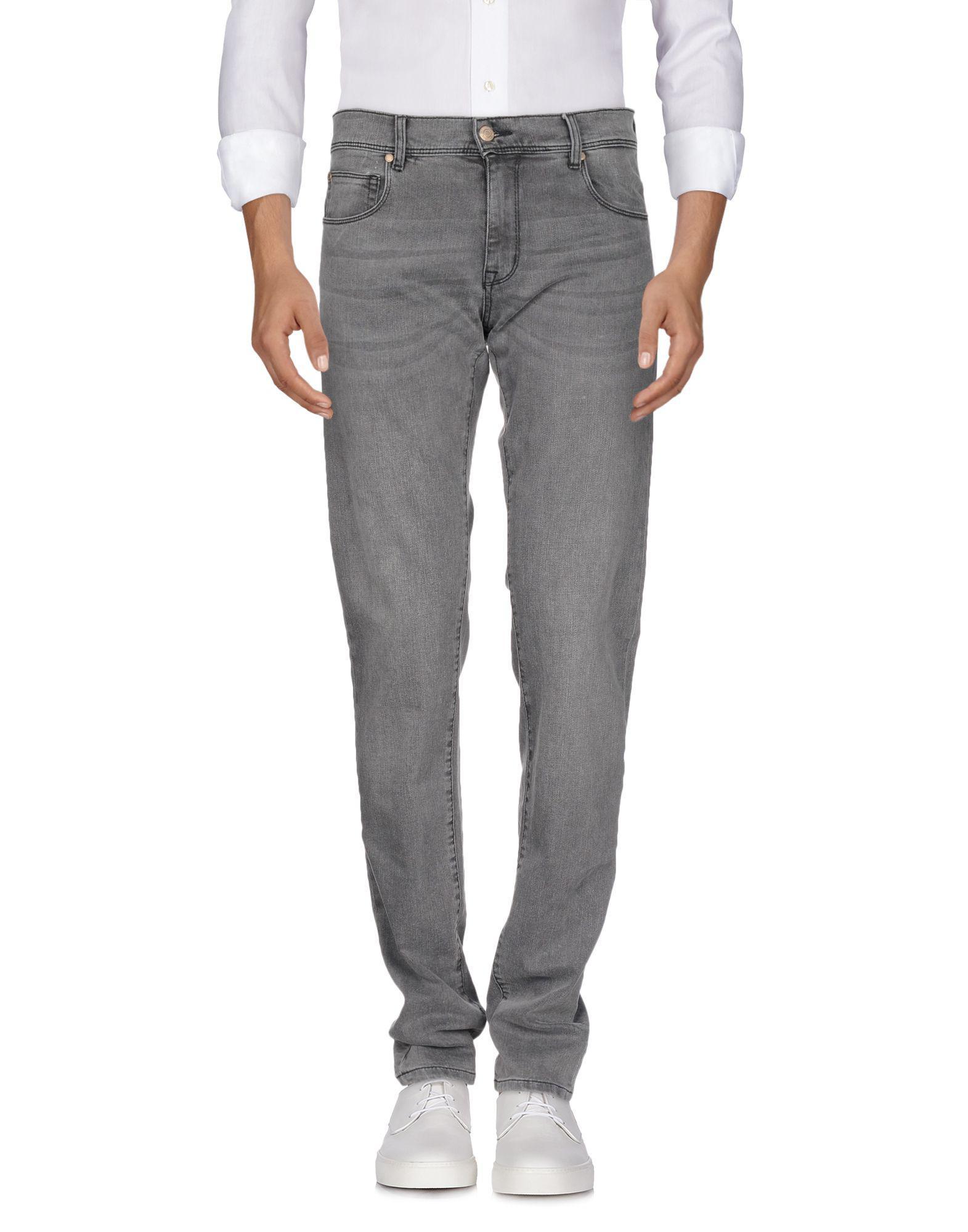 DENIM - Denim trousers Billtornade hTa97