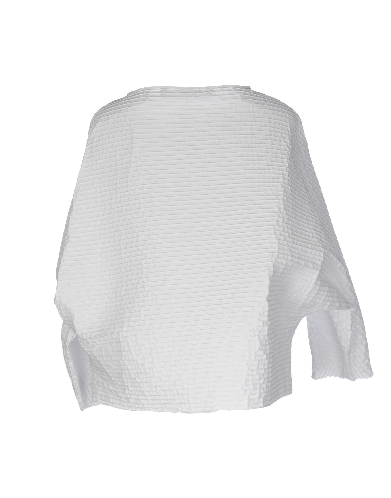 SHIRTS - Blouses Federica Tosi Buy Online With Paypal Many Kinds Of txALRqh6K