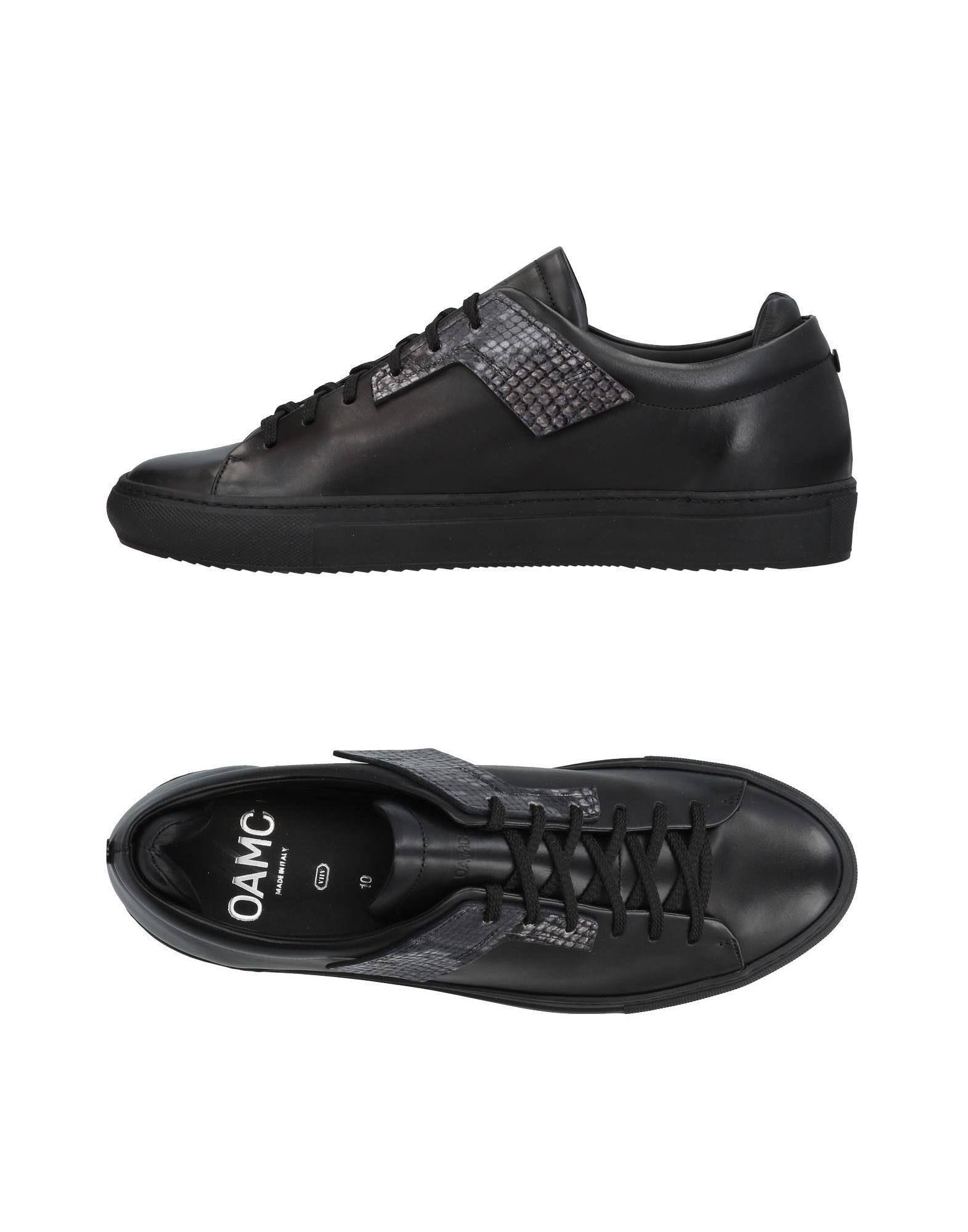 FOOTWEAR - Low-tops & sneakers on YOOX.COM OAMC 7y0tS9CLA