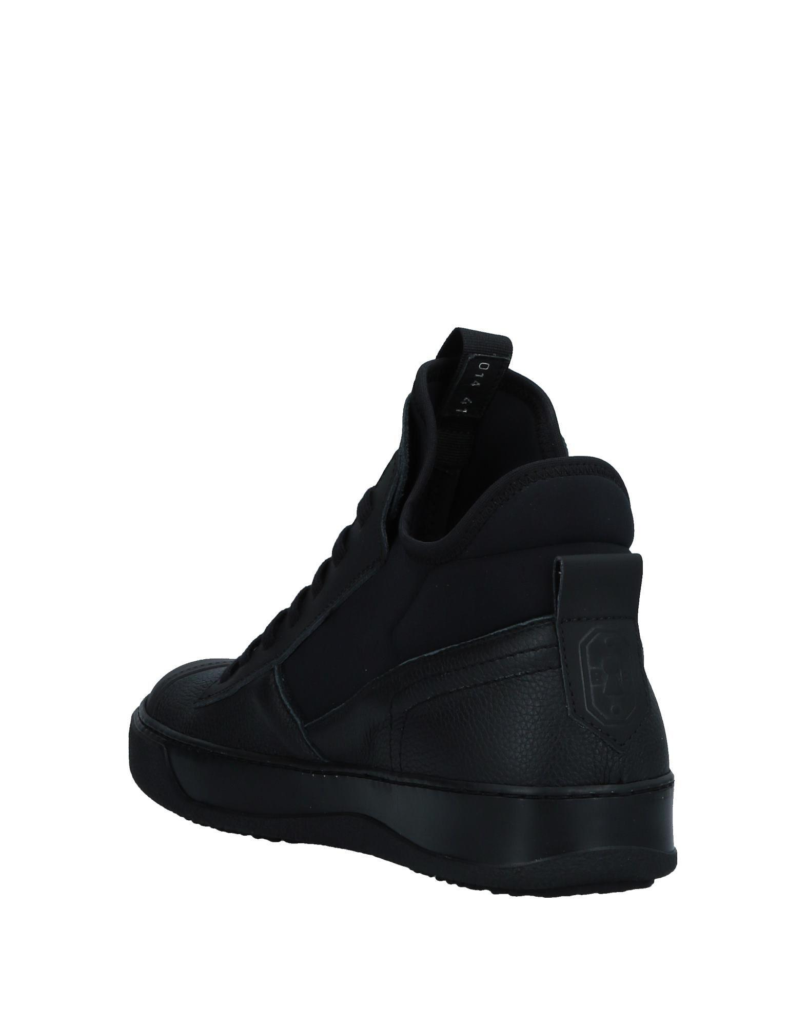 best website a7096 00758 bruno-bordese-Black-High-tops-Sneakers.jpeg