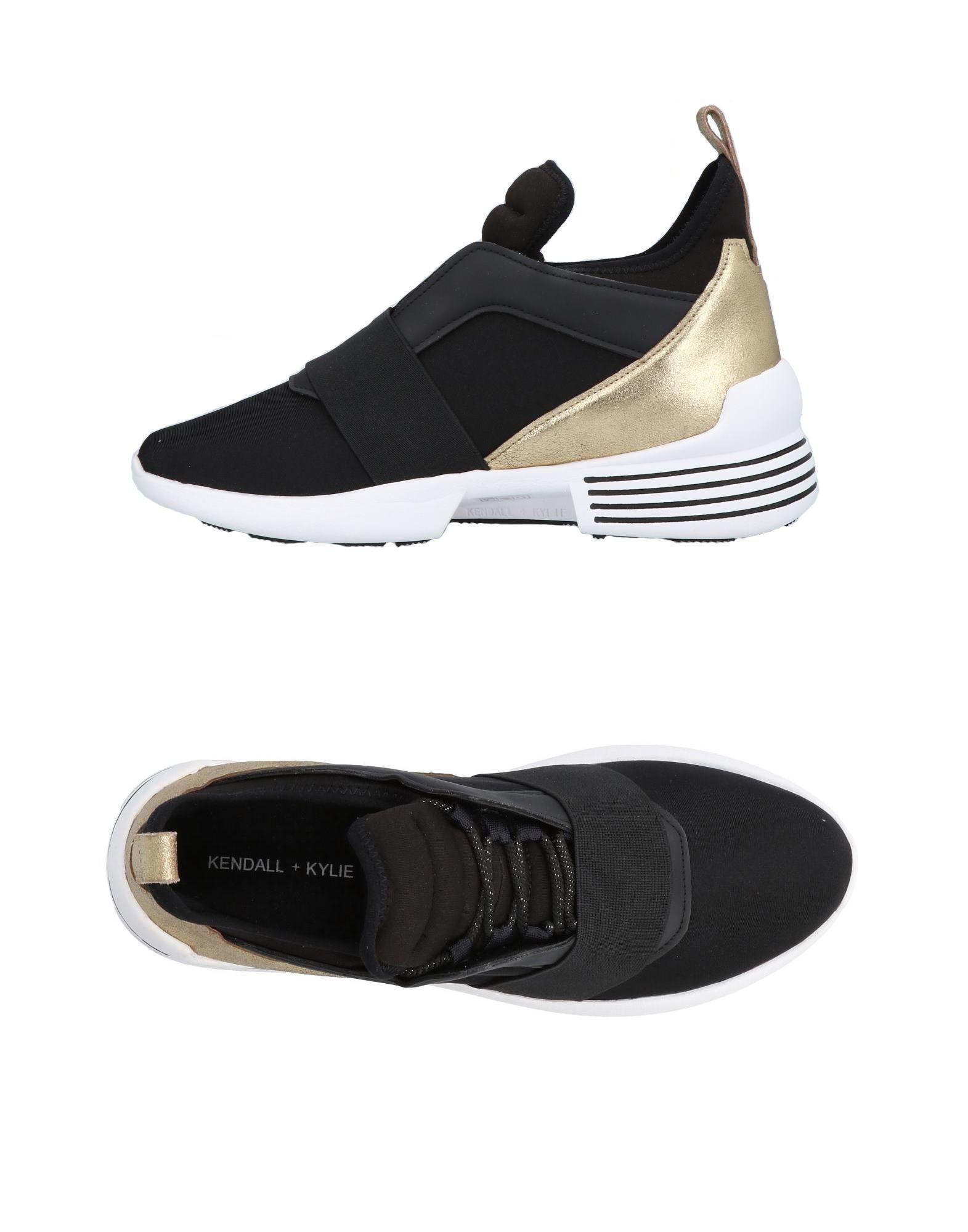 FOOTWEAR - Low-tops & sneakers Kendall + Kylie 5RrFkoH