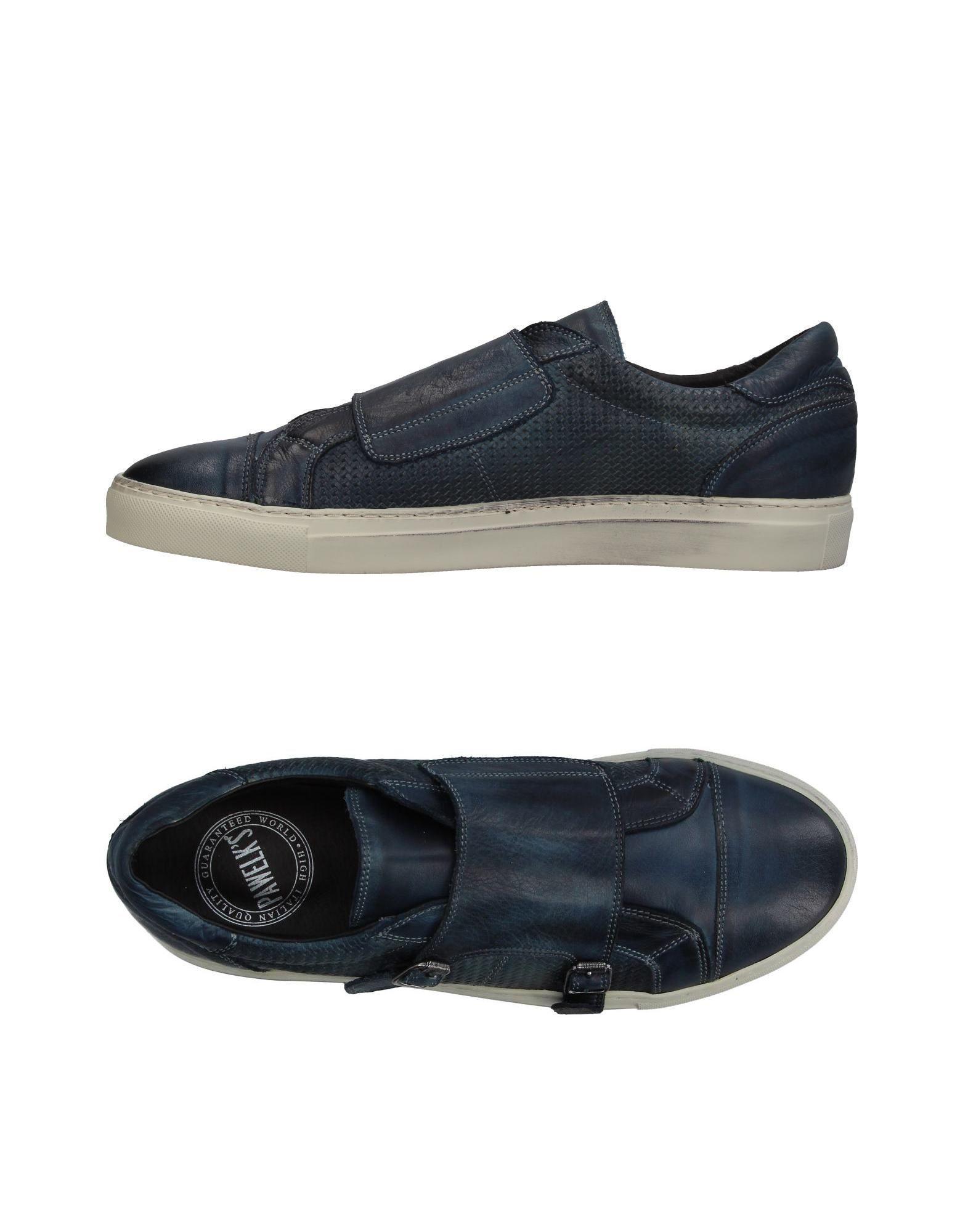 FOOTWEAR - Low-tops & sneakers on YOOX.COM Pawelk's dwJJvE