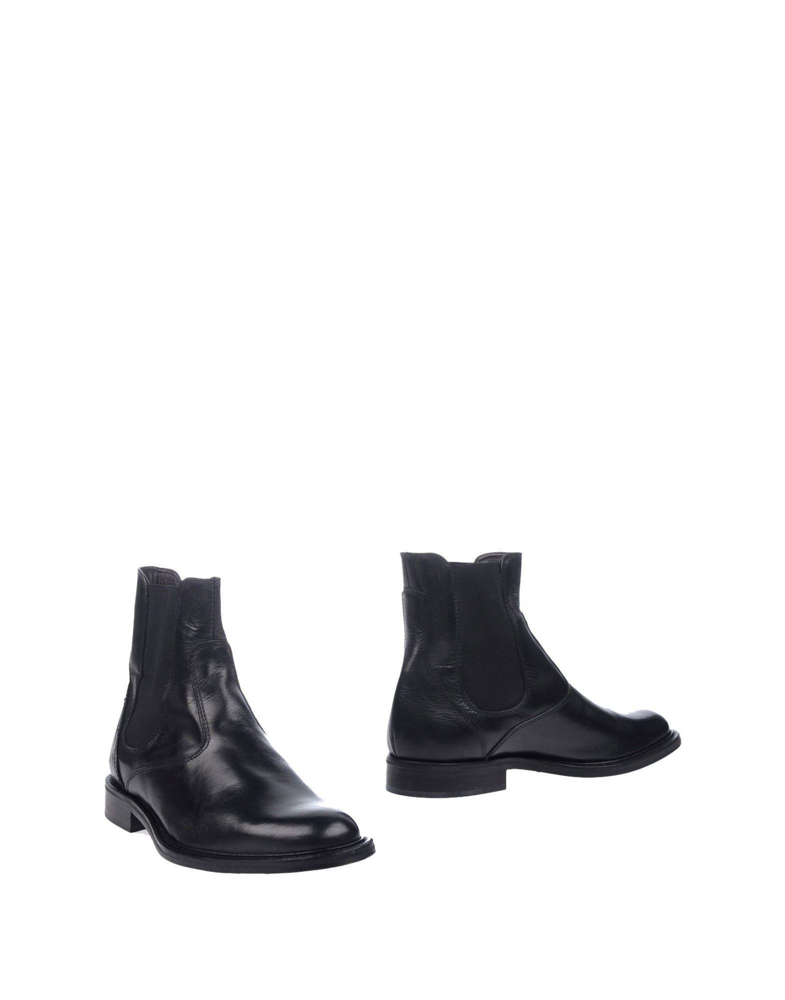 Reliable For Sale FOOTWEAR - Ankle boots Daniele Alessandrini Outlet Cheap U1mxL