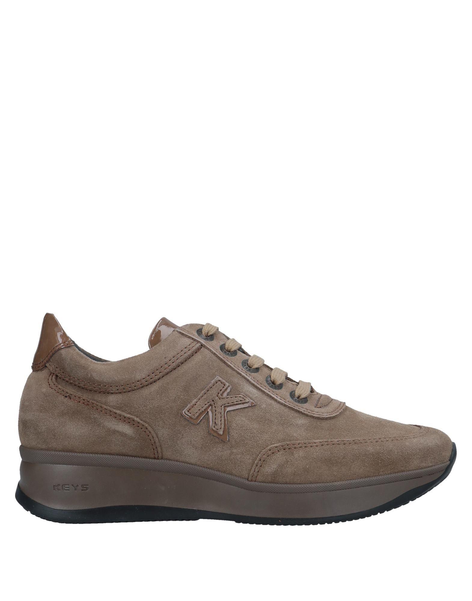 reputable site fc595 681dc keys-Khaki-Low-tops-Sneakers.jpeg