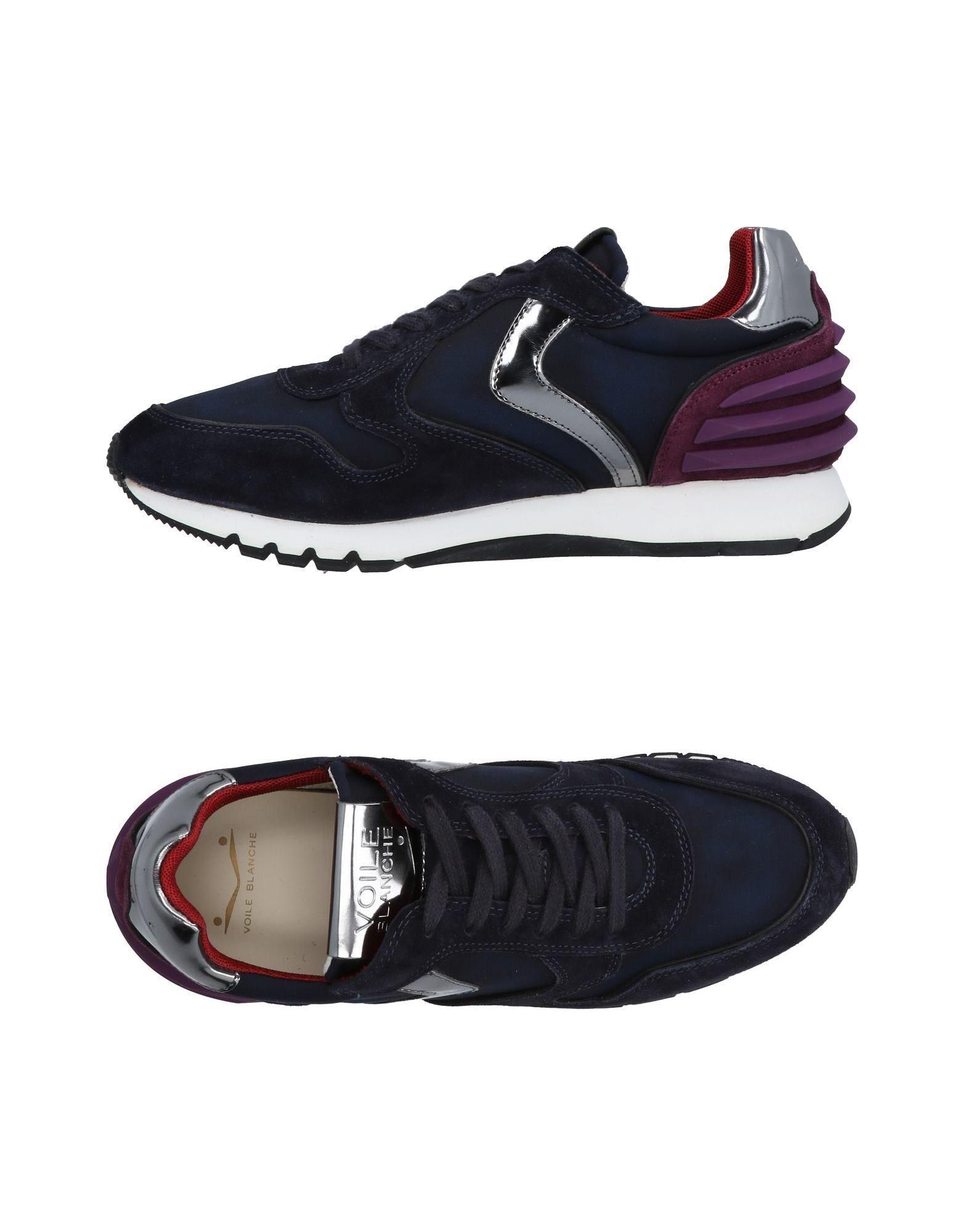 FOOTWEAR - Low-tops & sneakers Voile Blanche l6R19kf