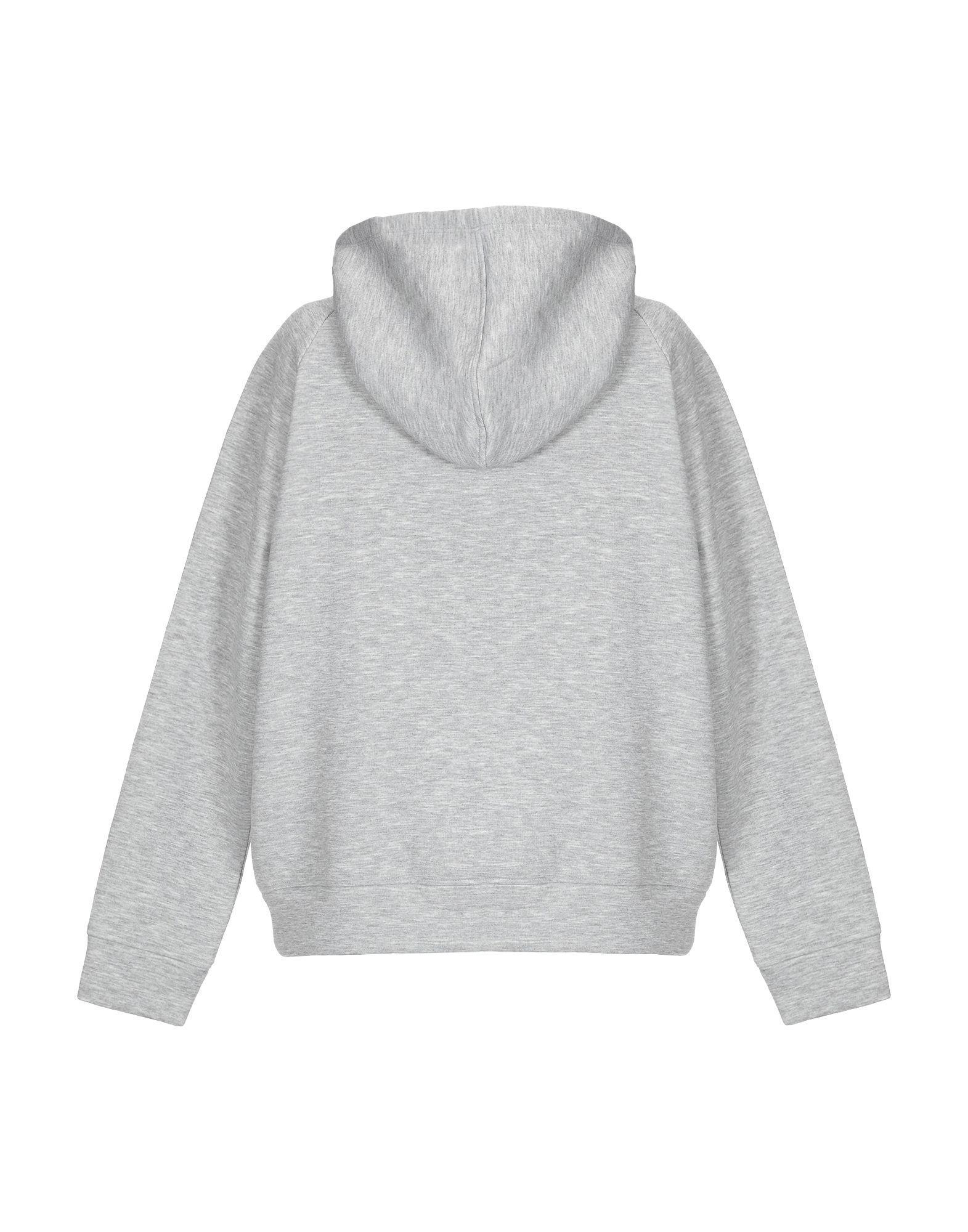 8c98f2ff52 Lyst - Maje Sweatshirt in Gray
