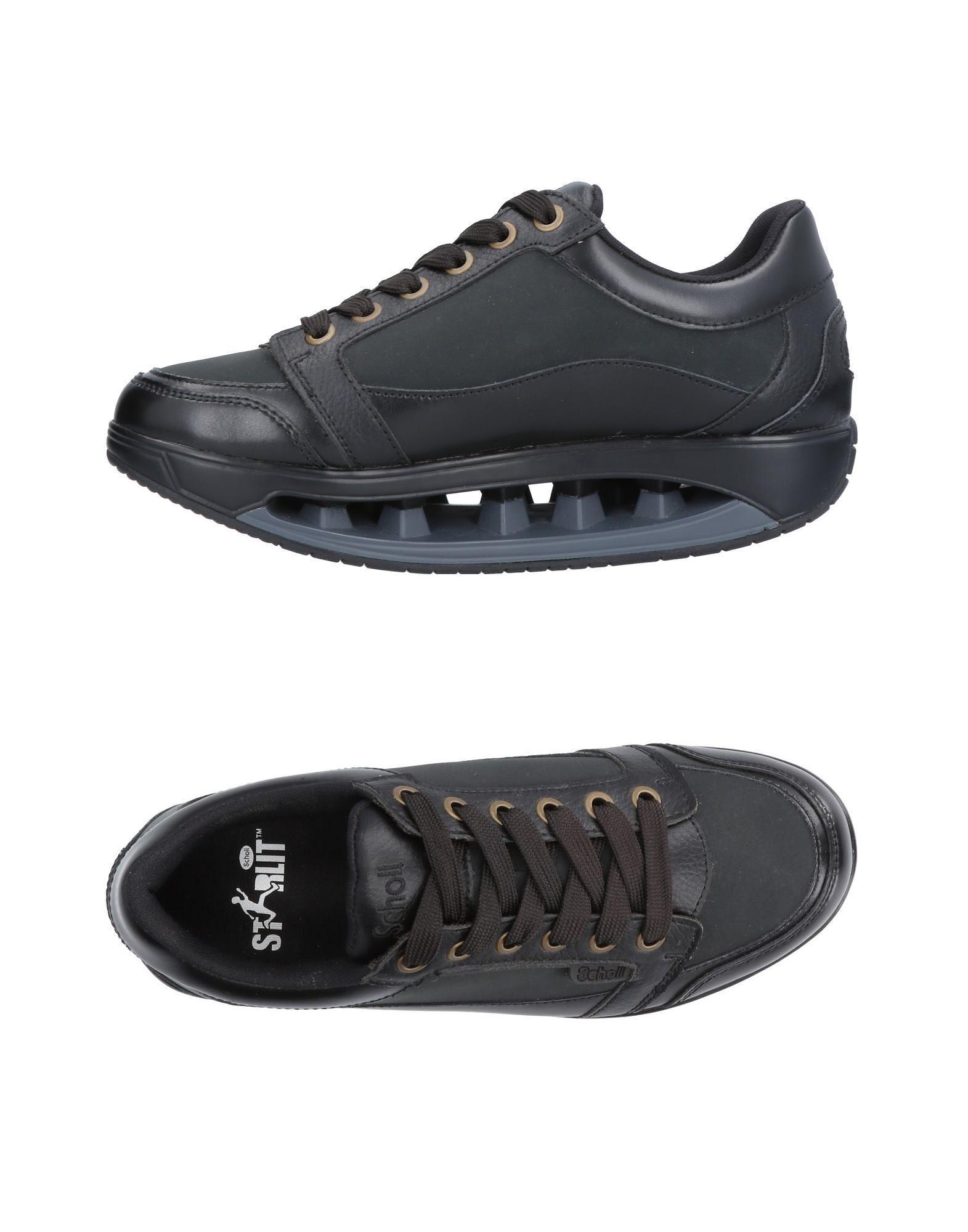 Scholl Bas-tops Et Chaussures De Sport GXRxQwxGj