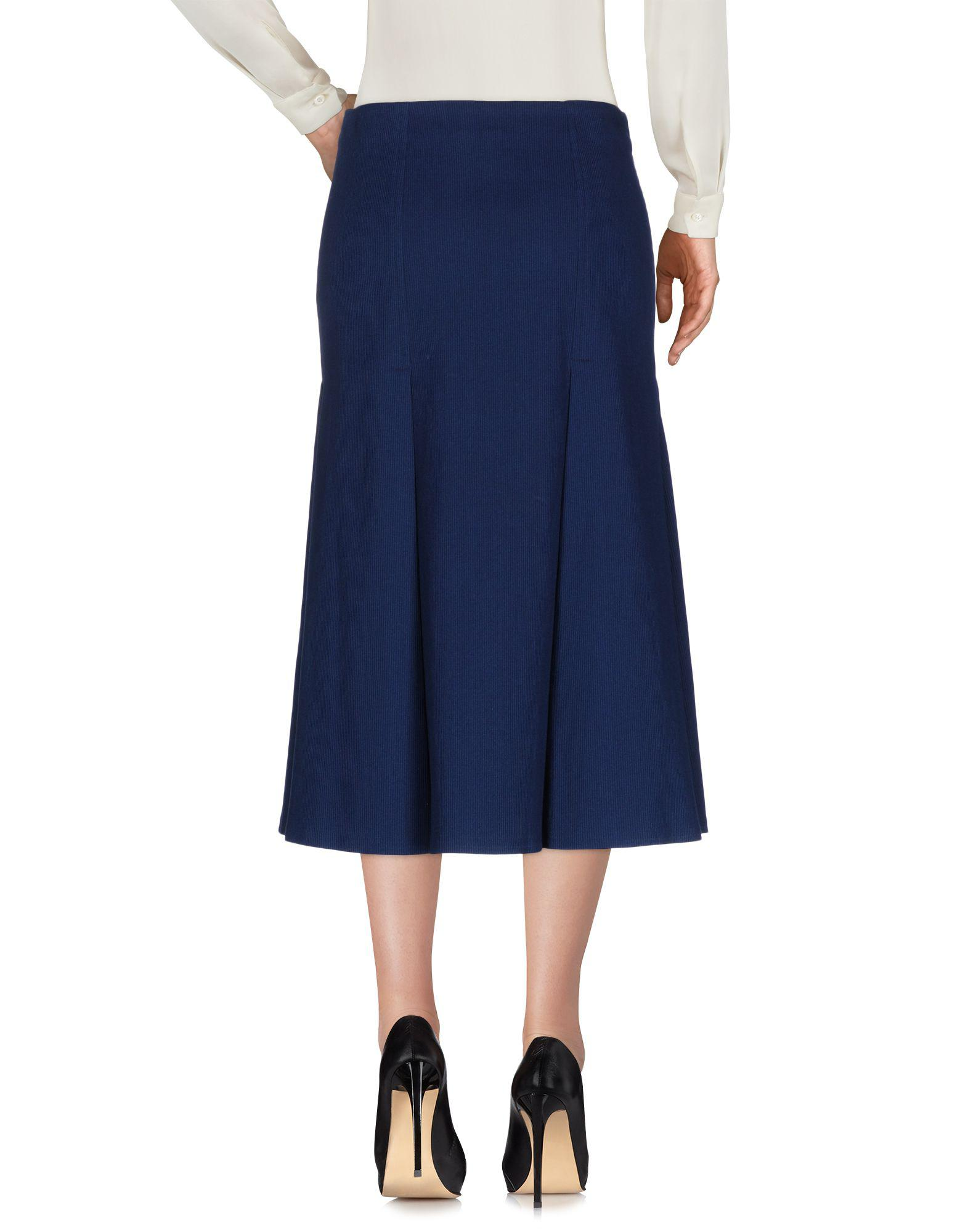 Cheap Online Store SKIRTS - 3/4 length skirts Atea Oceanie Supply Online Ppnotv