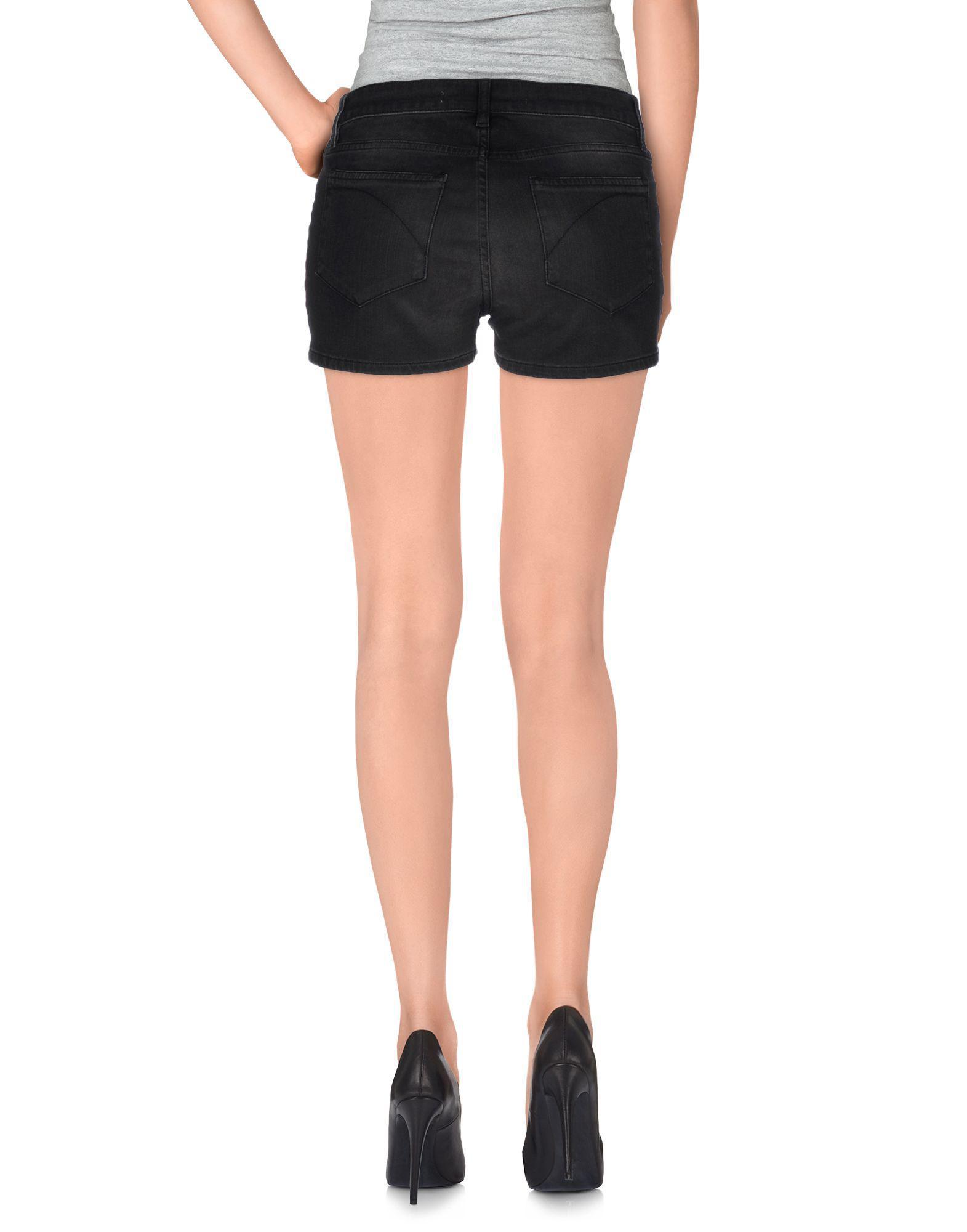 DENIM - Denim shorts Superfine njn1NzvBTw