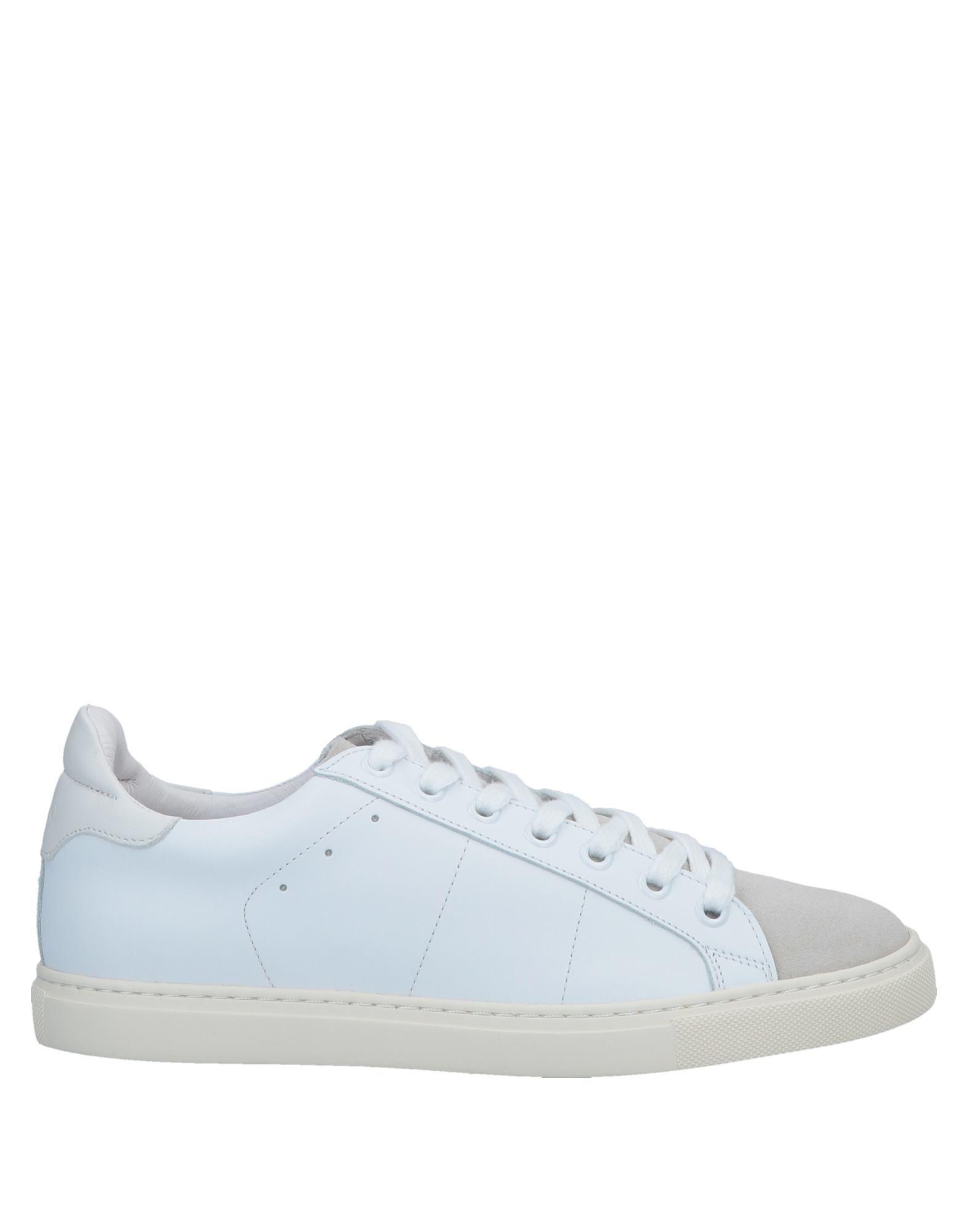 Lyst - IRO Low-tops   Sneakers in Gray ec2df03f5