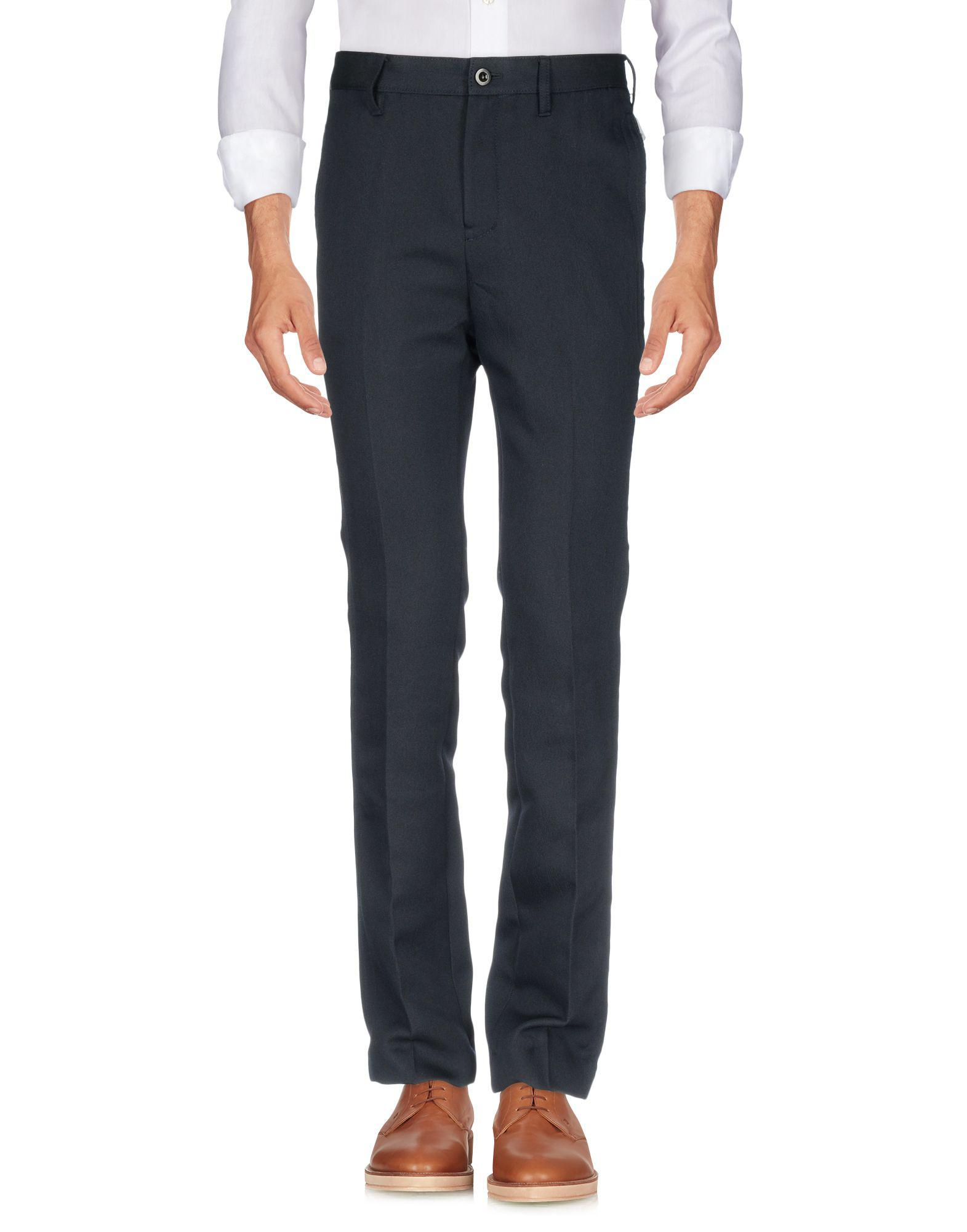 TROUSERS - Casual trousers sacai Cheap Many Kinds Of Brand New Unisex Online Sale Wide Range Of Lowest Price Cheap Online 1XD48
