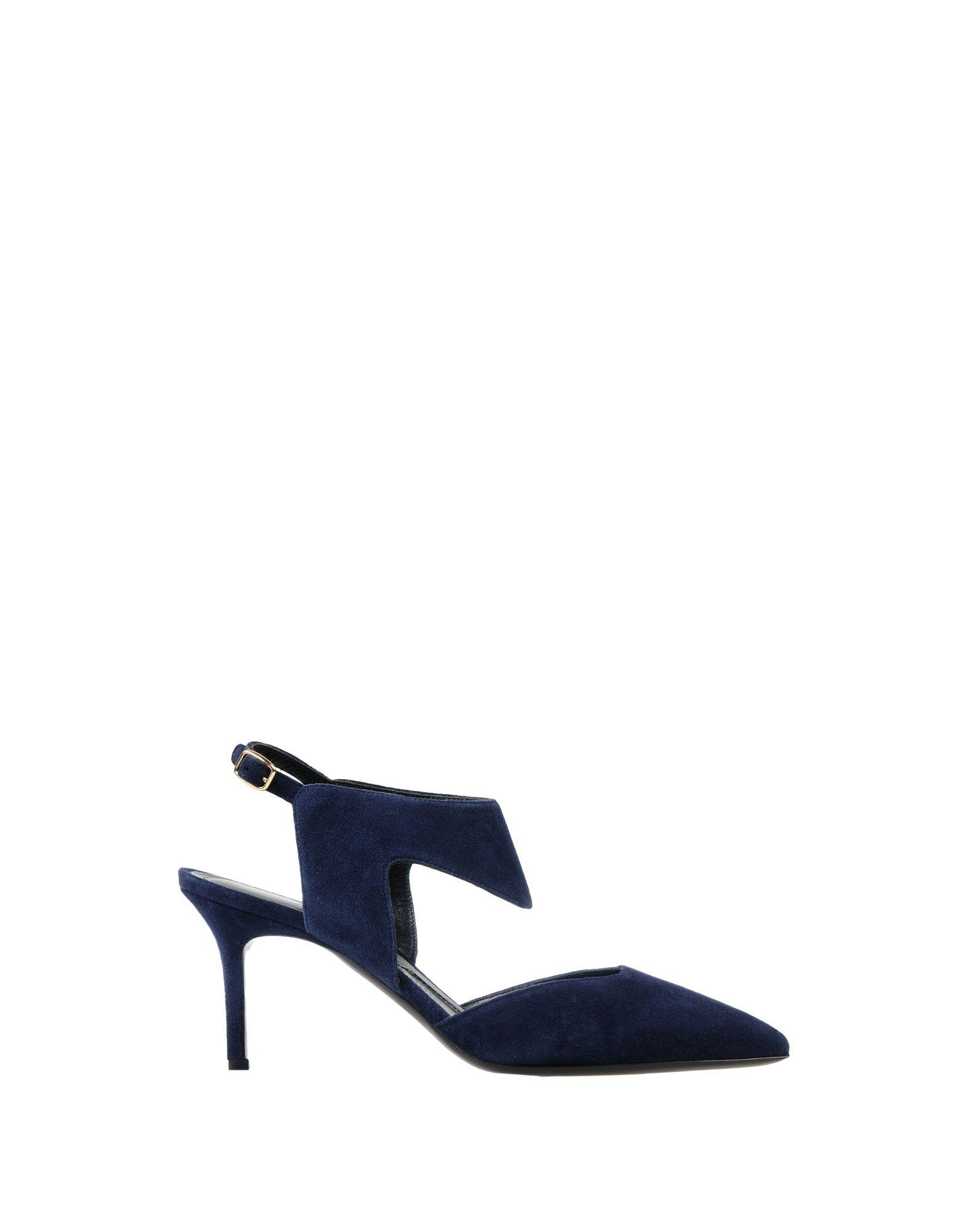 Nicholas Kirkwood Leda Suede Sandals w/ Tags free shipping sale ysibAkUe3