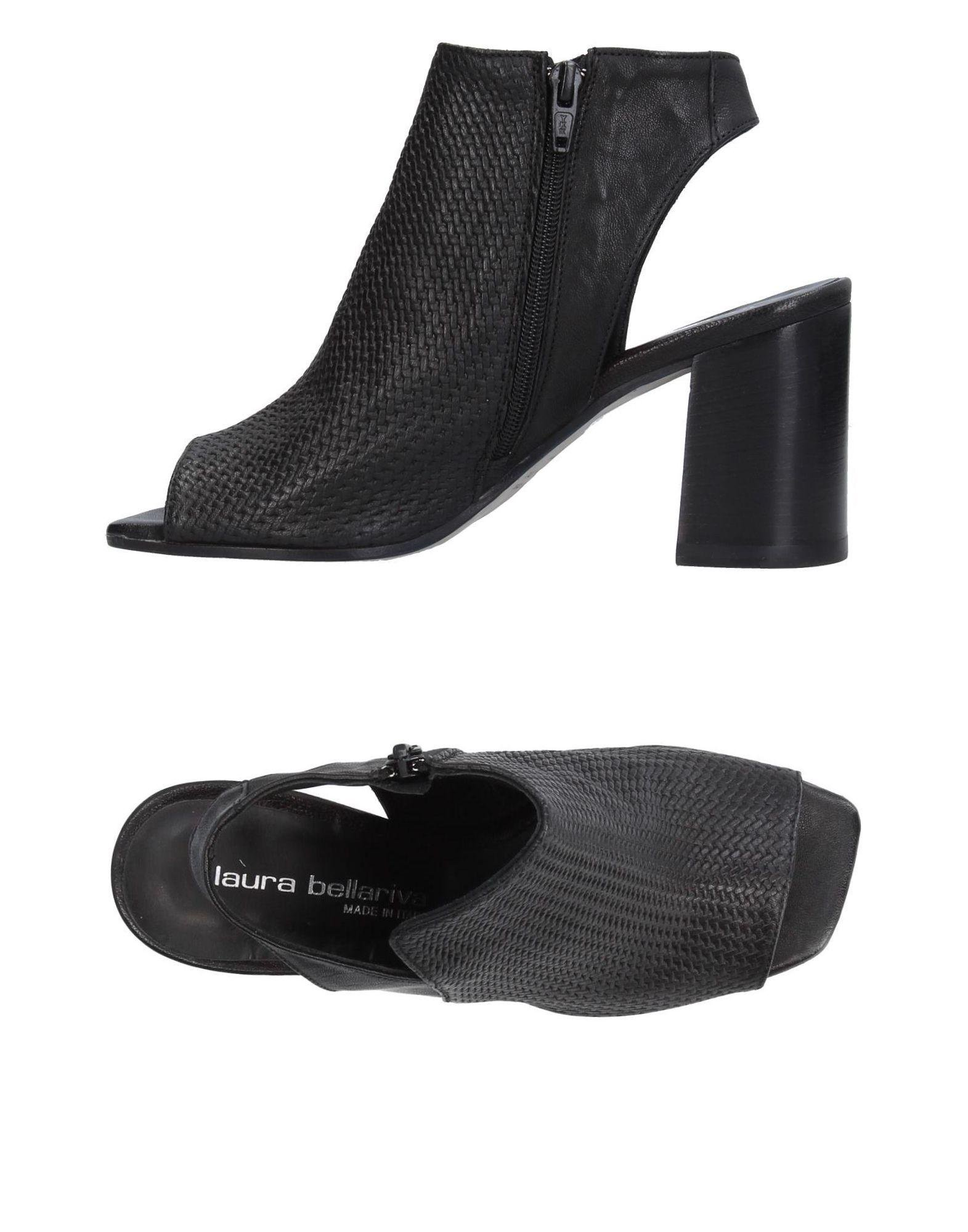 453eefbf4ad3 Lyst - Laura Bellariva Sandals in Black