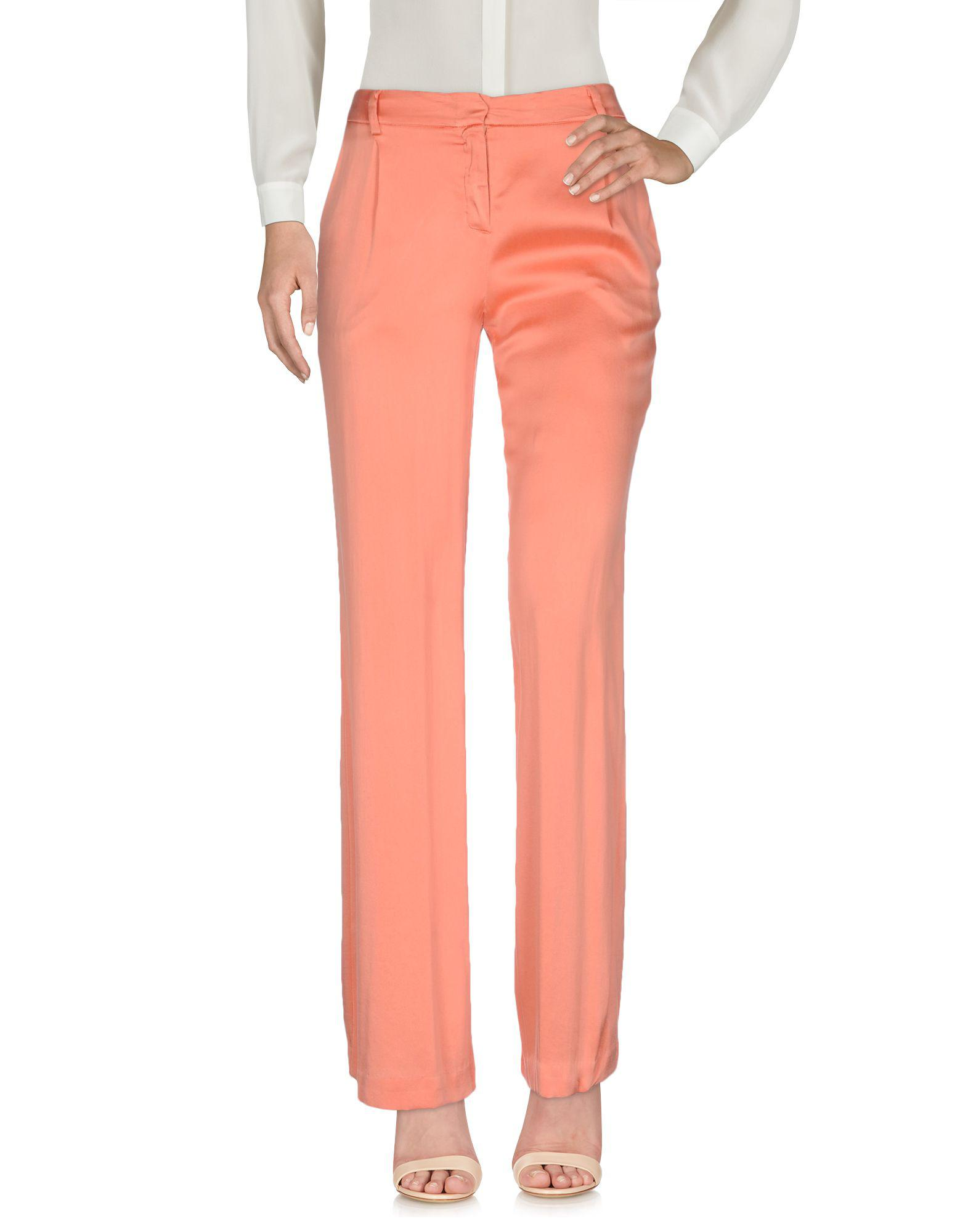 TROUSERS - Casual trousers Maliparmi