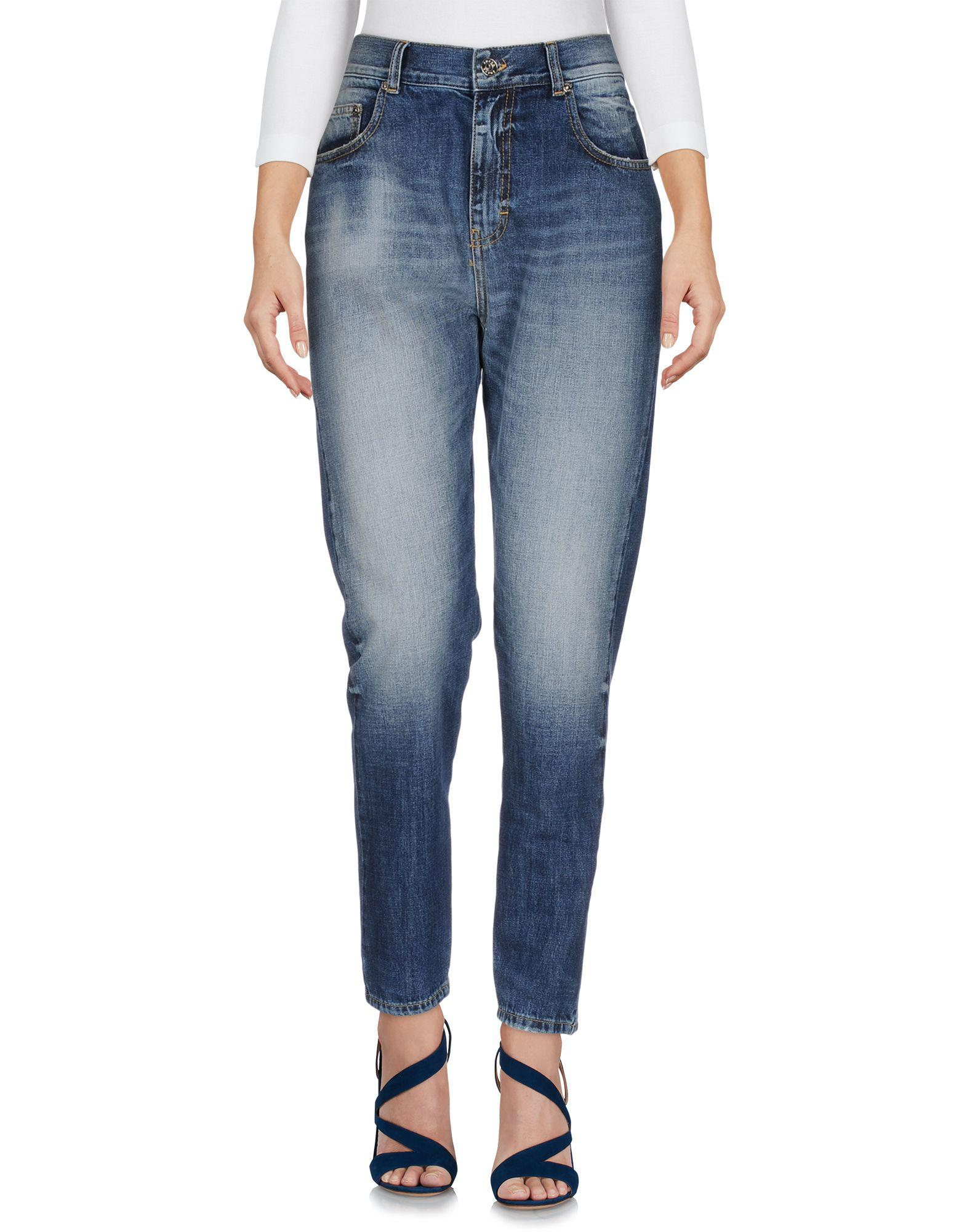 DENIM - Denim trousers Jucca Cheap Top Quality How Much Online Wiki Online Sale Visa Payment With Paypal Sale Online 7AwPj9t