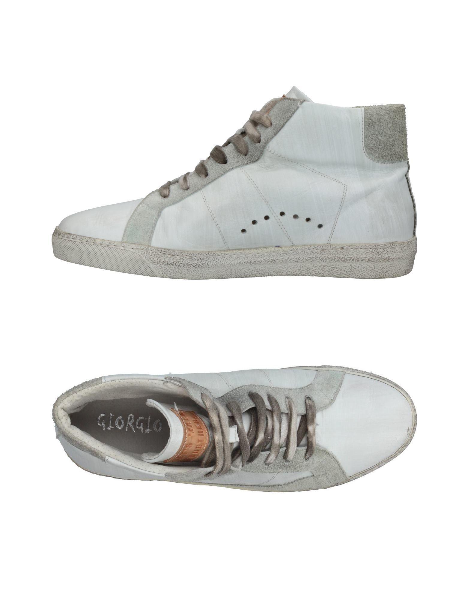 Chaussures - Bas-tops Et Baskets Giorgio Brato kmFs3lS
