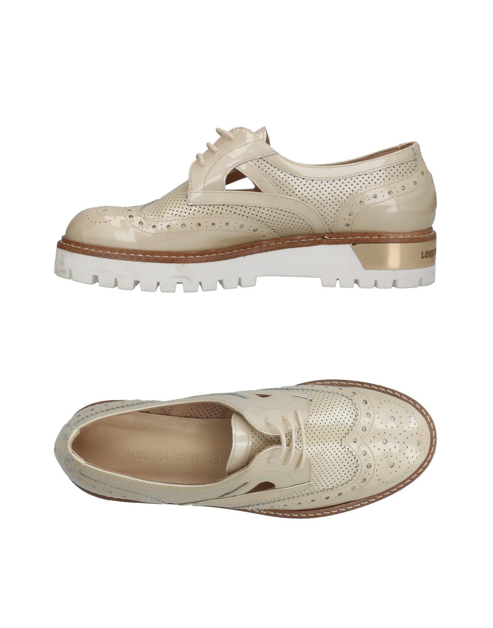 Loretta Loretta Chaussures À Lacets ngLzY90RV