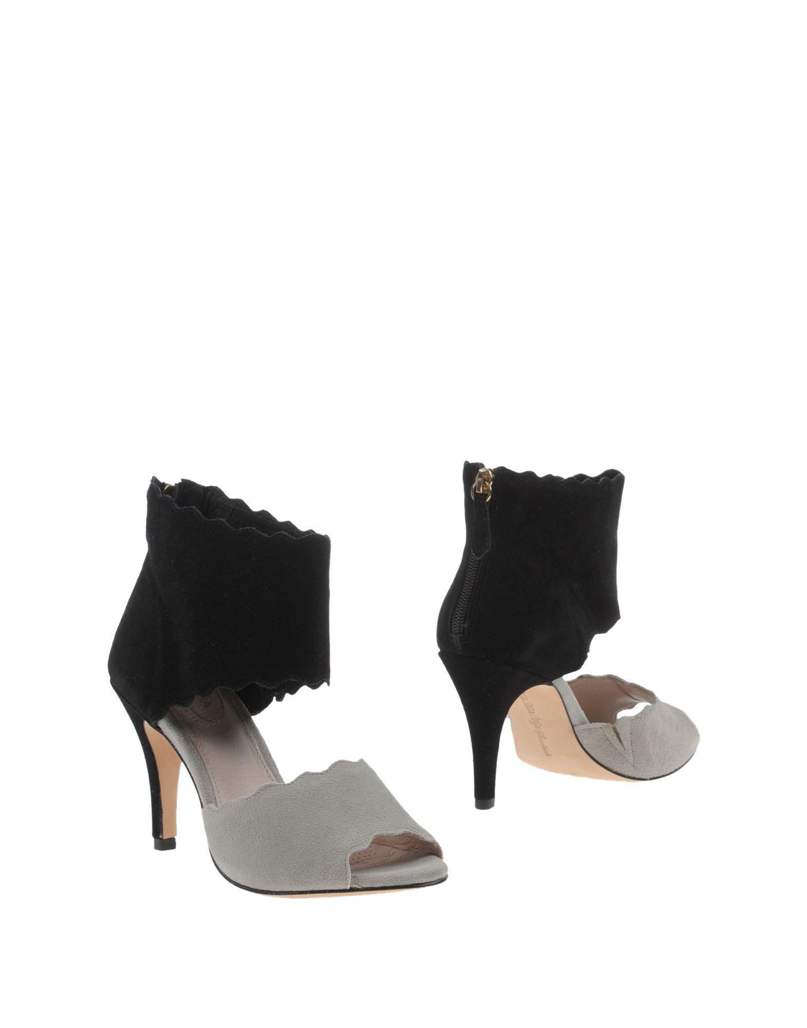 FOOTWEAR - Ankle boots Sargossa iexgONu