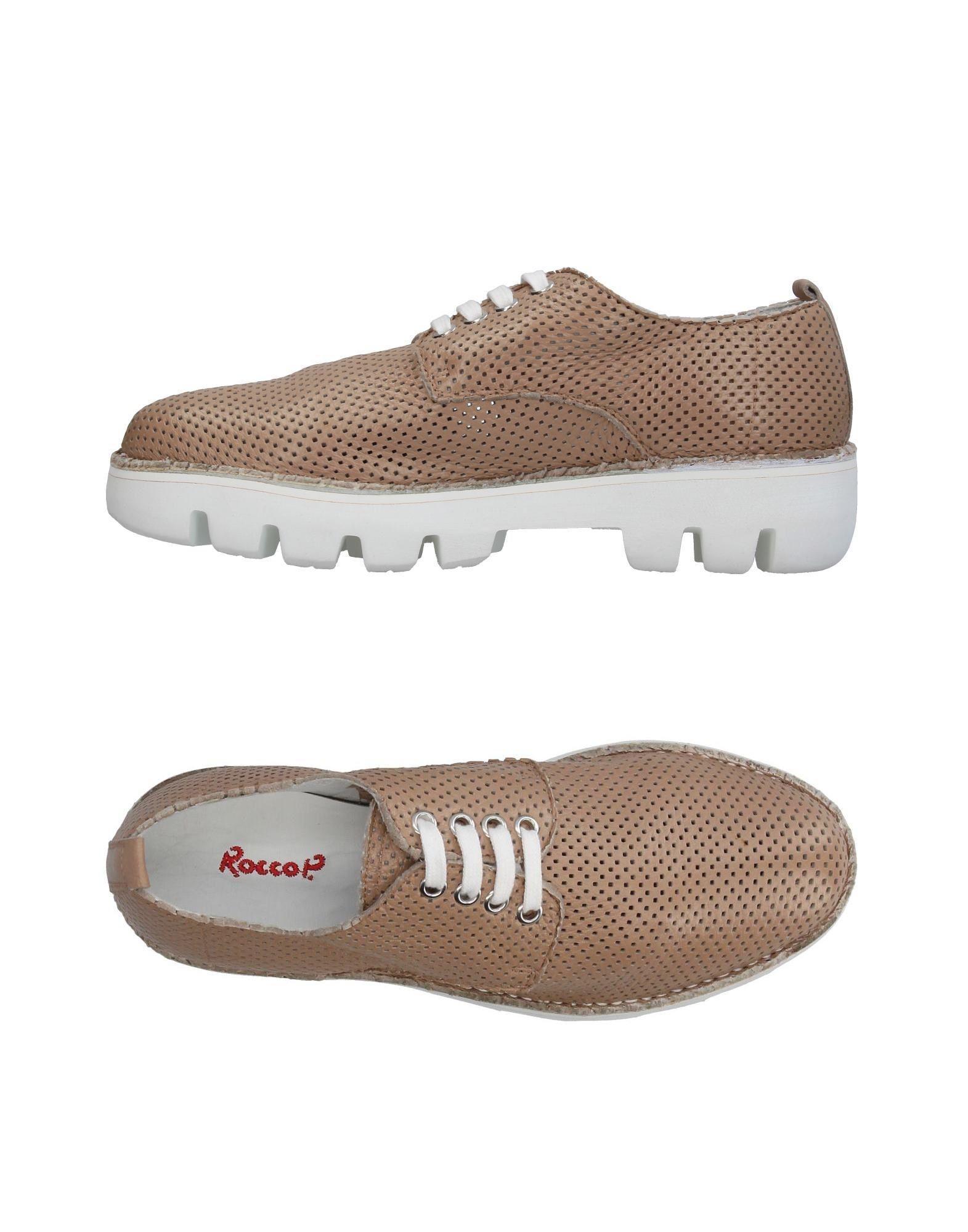 FOOTWEAR - Lace-up shoes Rocco P. JhIx36zw