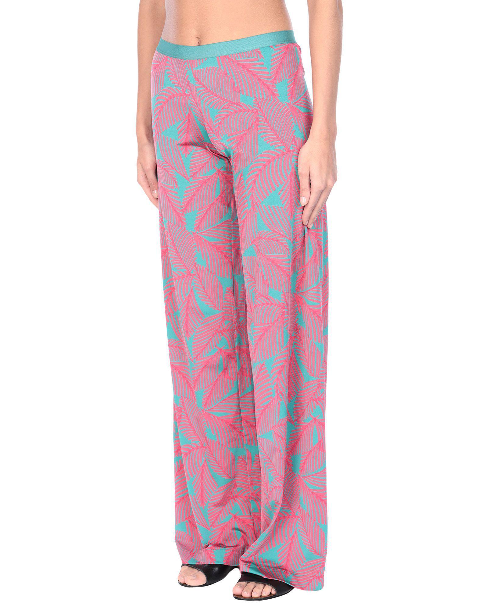 433362e244 Siyu - Pink Beach Shorts And Pants - Lyst. View fullscreen