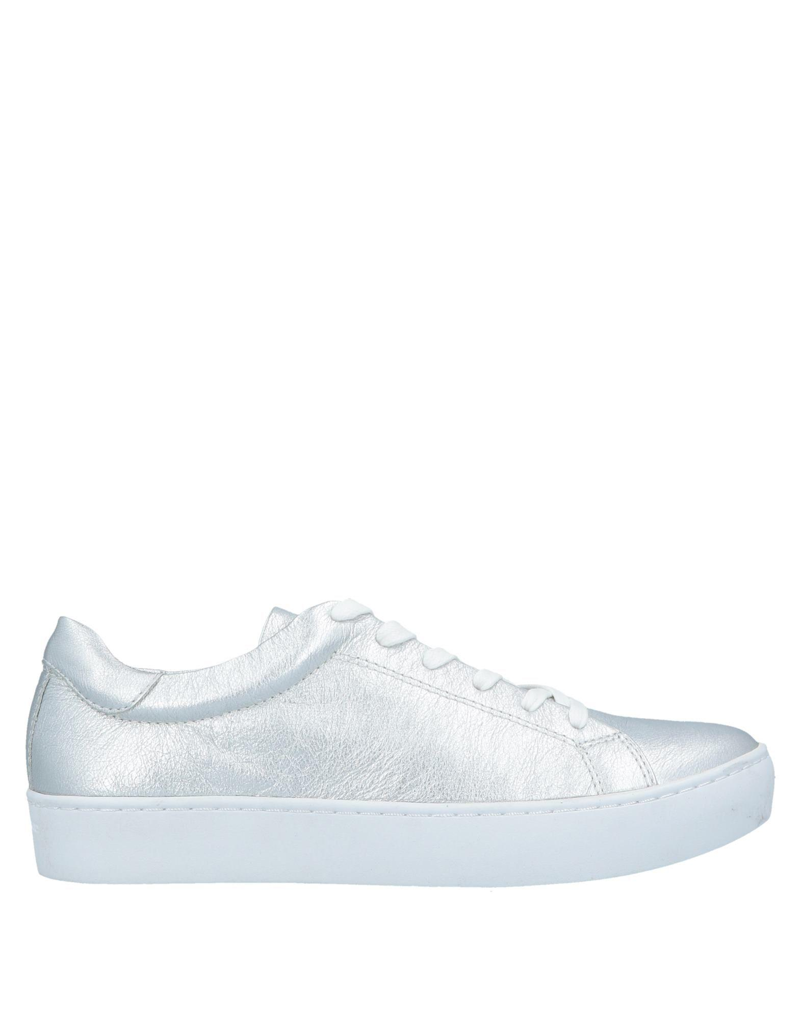 8aa07ce974cd Lyst - Vagabond Low-tops   Sneakers in Metallic