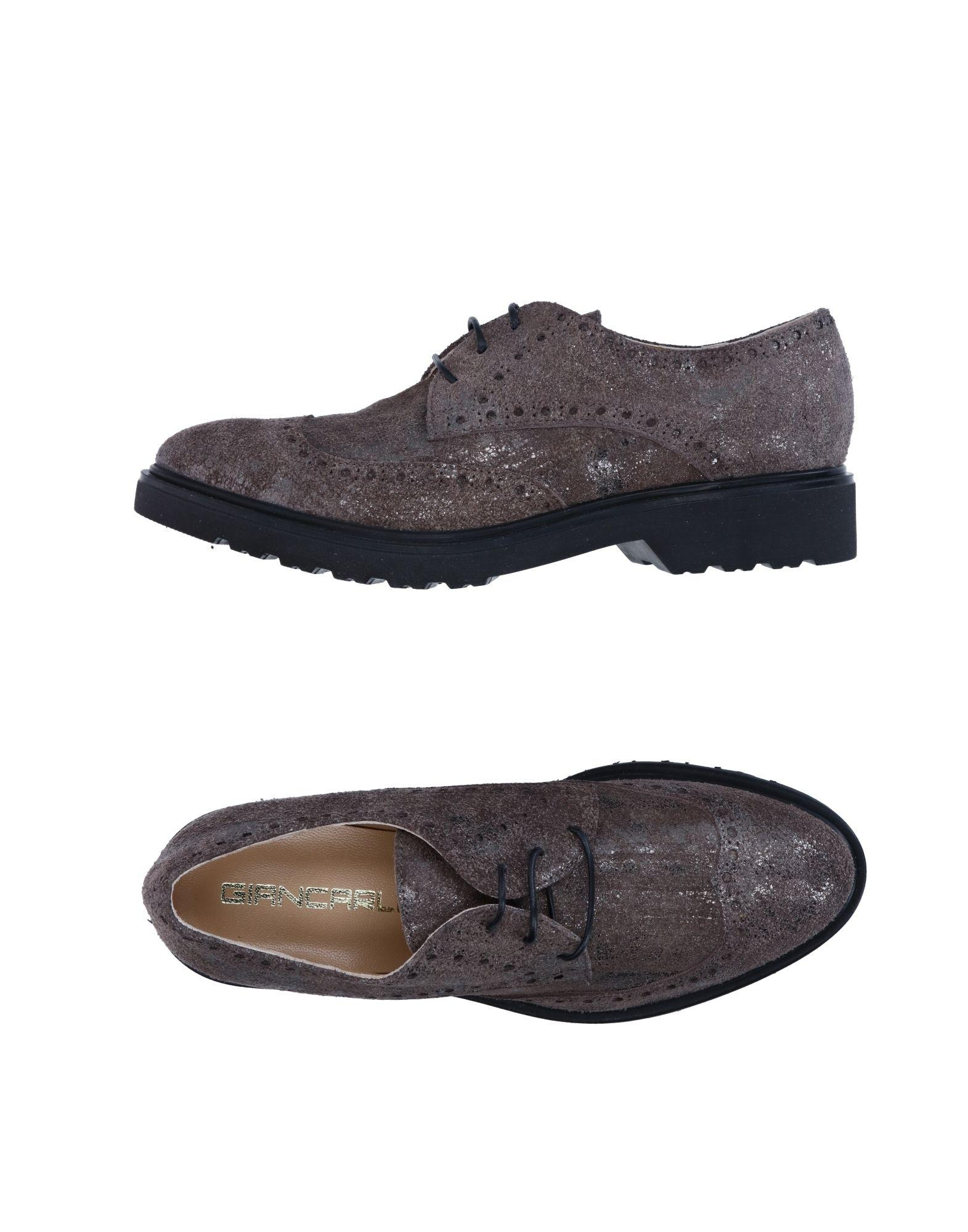FOOTWEAR - Lace-up shoes Giancarlo Paoli fDoWY9Ld65