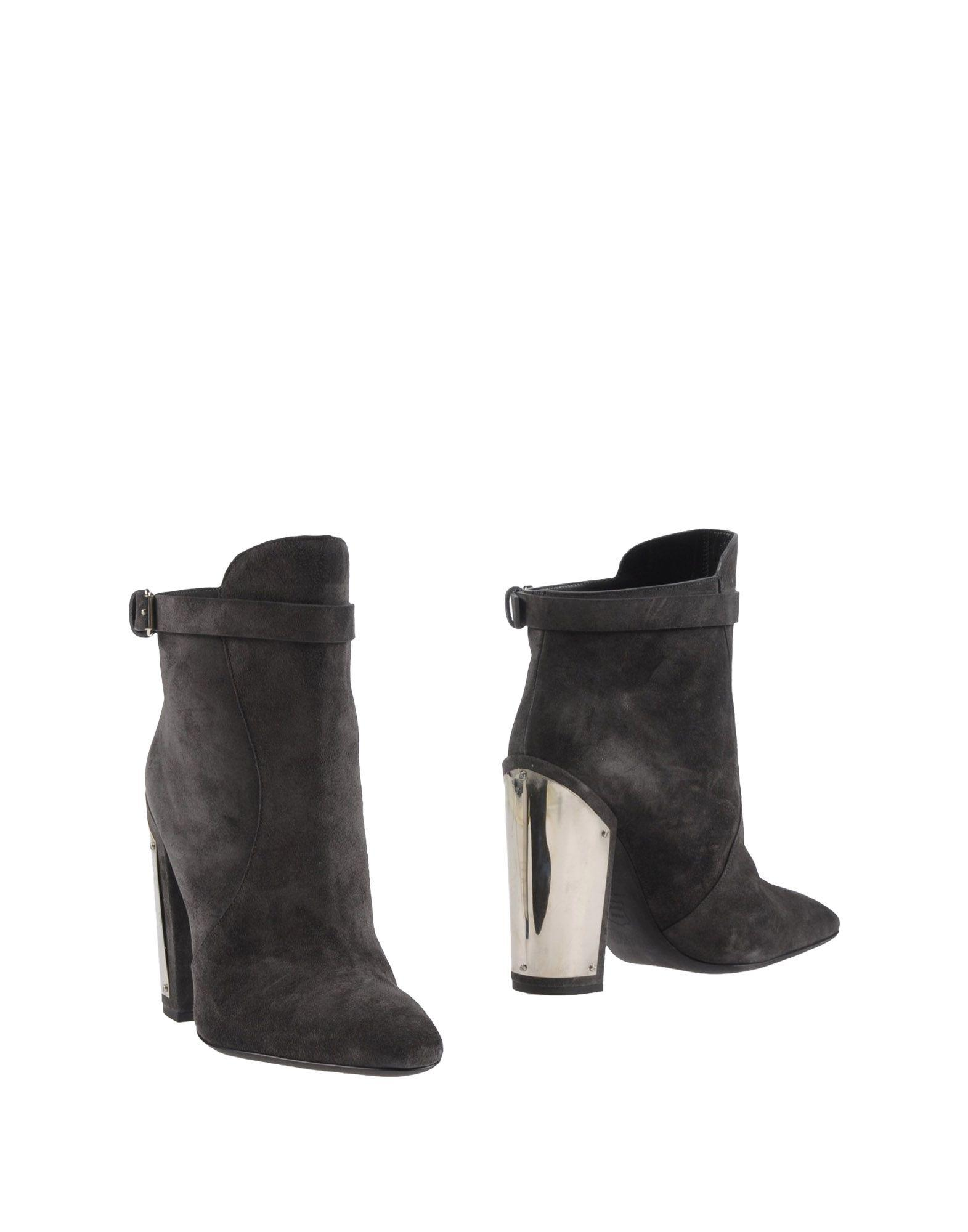 Giambattista Valli Patent Leather Ankle Boots New Arrival 9wfa3W