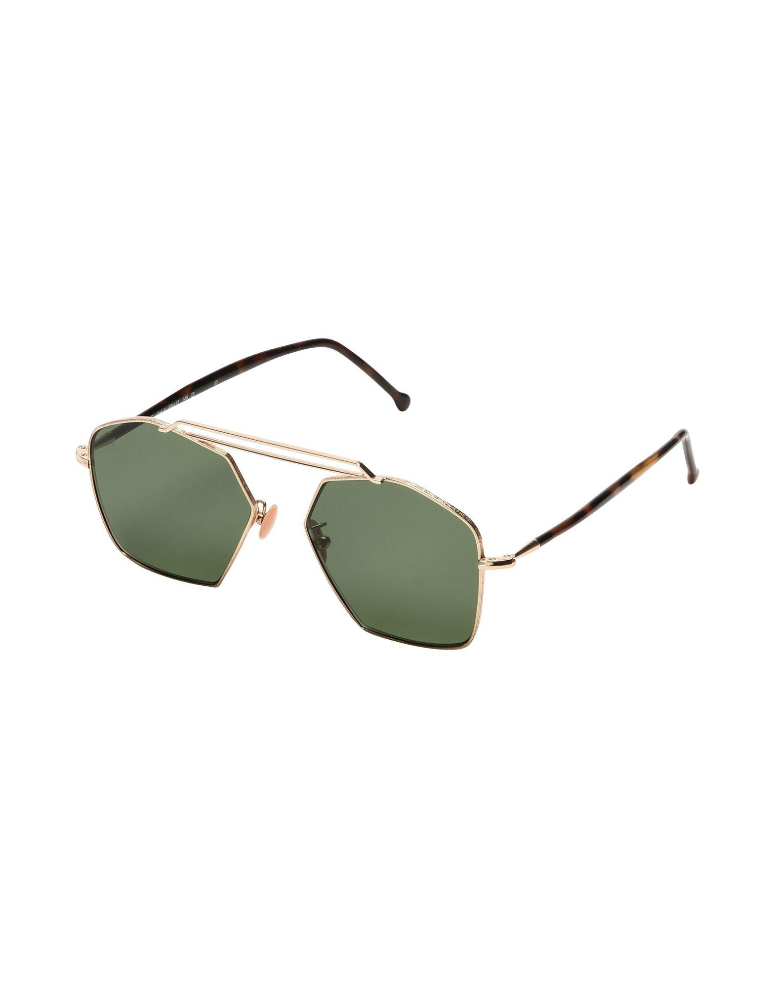643ad1d262c23 Kyme Sunglasses in Metallic - Lyst