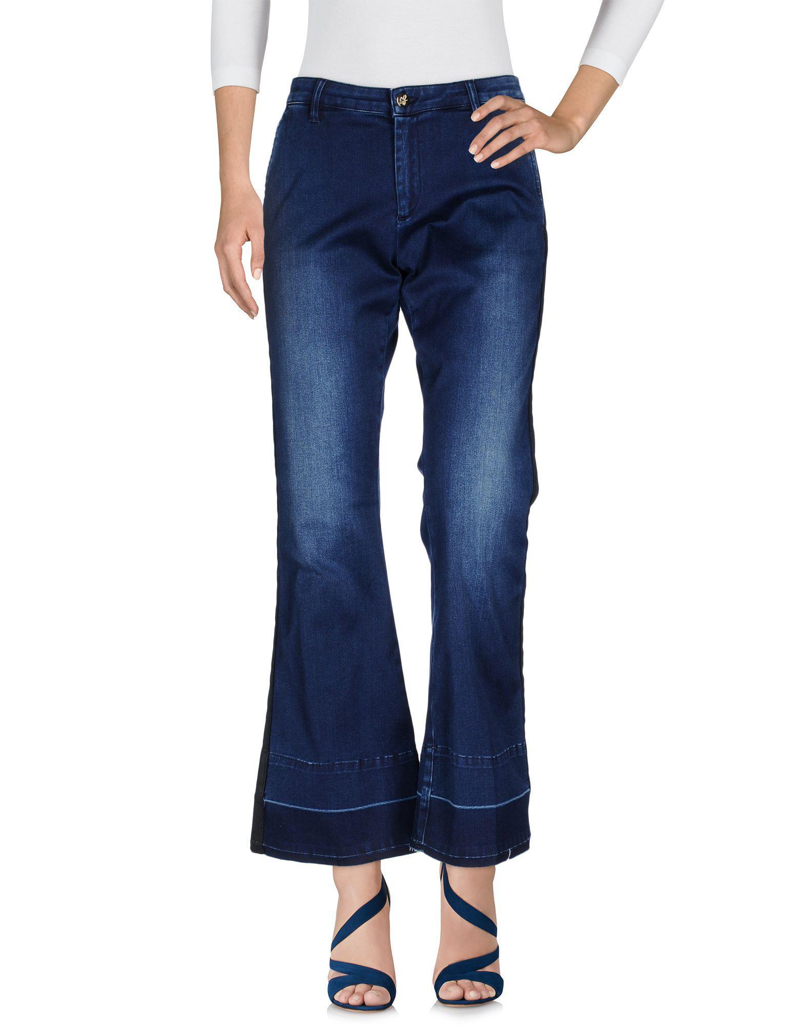 DENIM - Denim trousers Beatrice. B New Lower Prices Discount Wholesale Discount Comfortable Sale Fake Cheap Original b0znAIe6