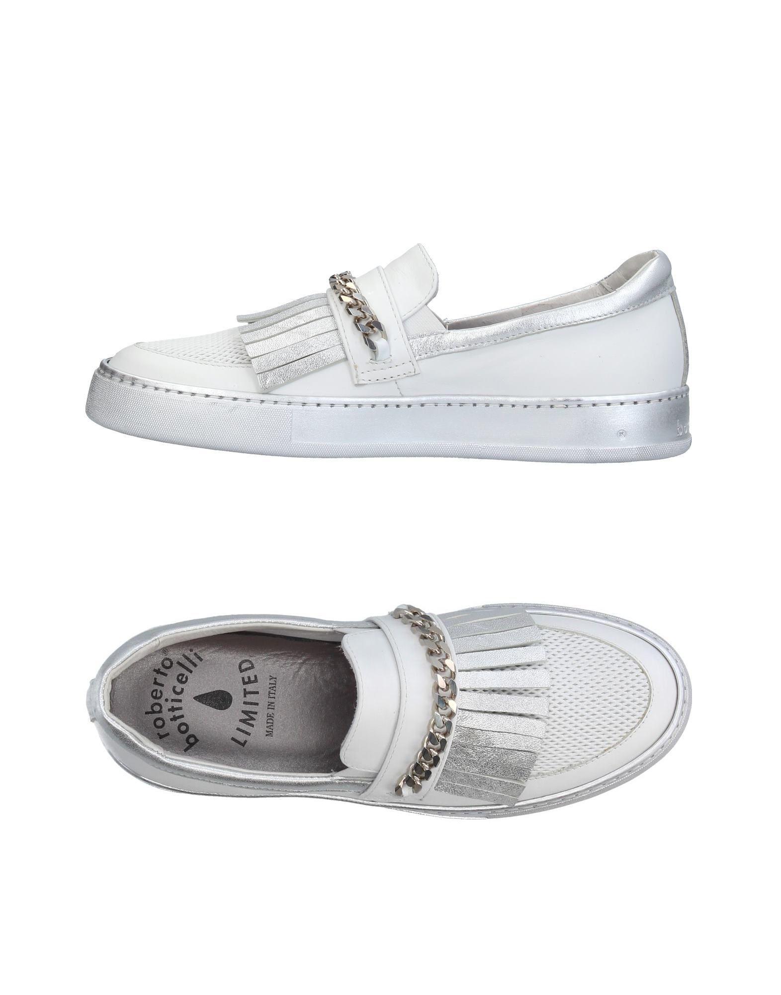FOOTWEAR - Low-tops & sneakers Botticelli Limited N9gsg