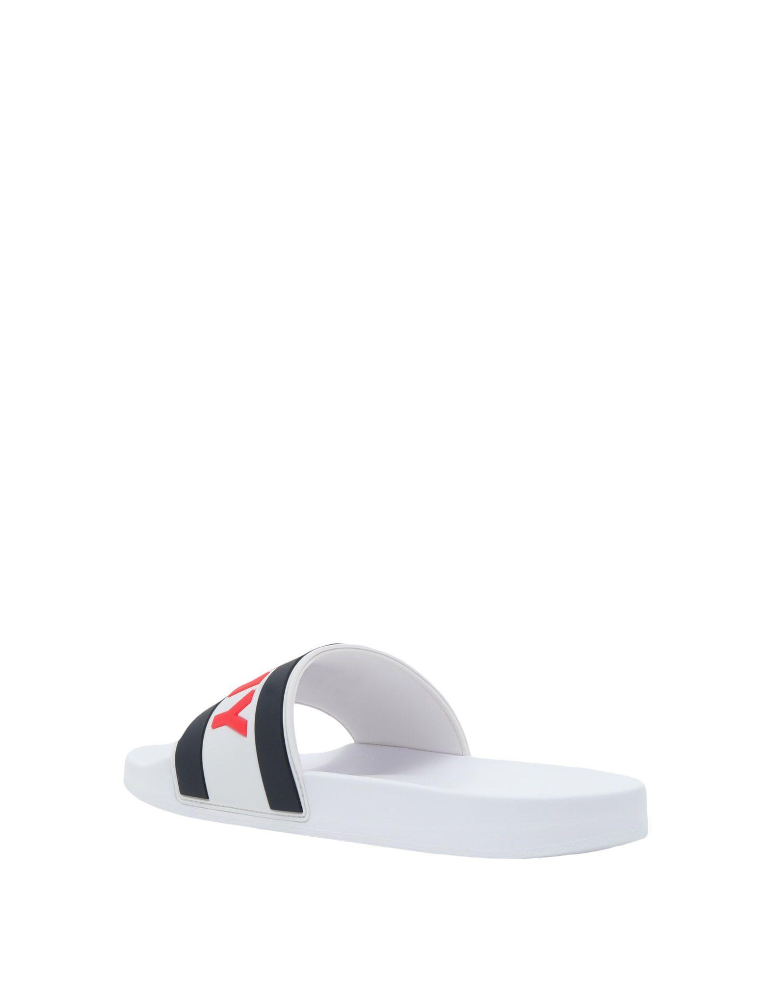 6e9d27d1cef Lyst - Tommy Hilfiger Sandals in White for Men