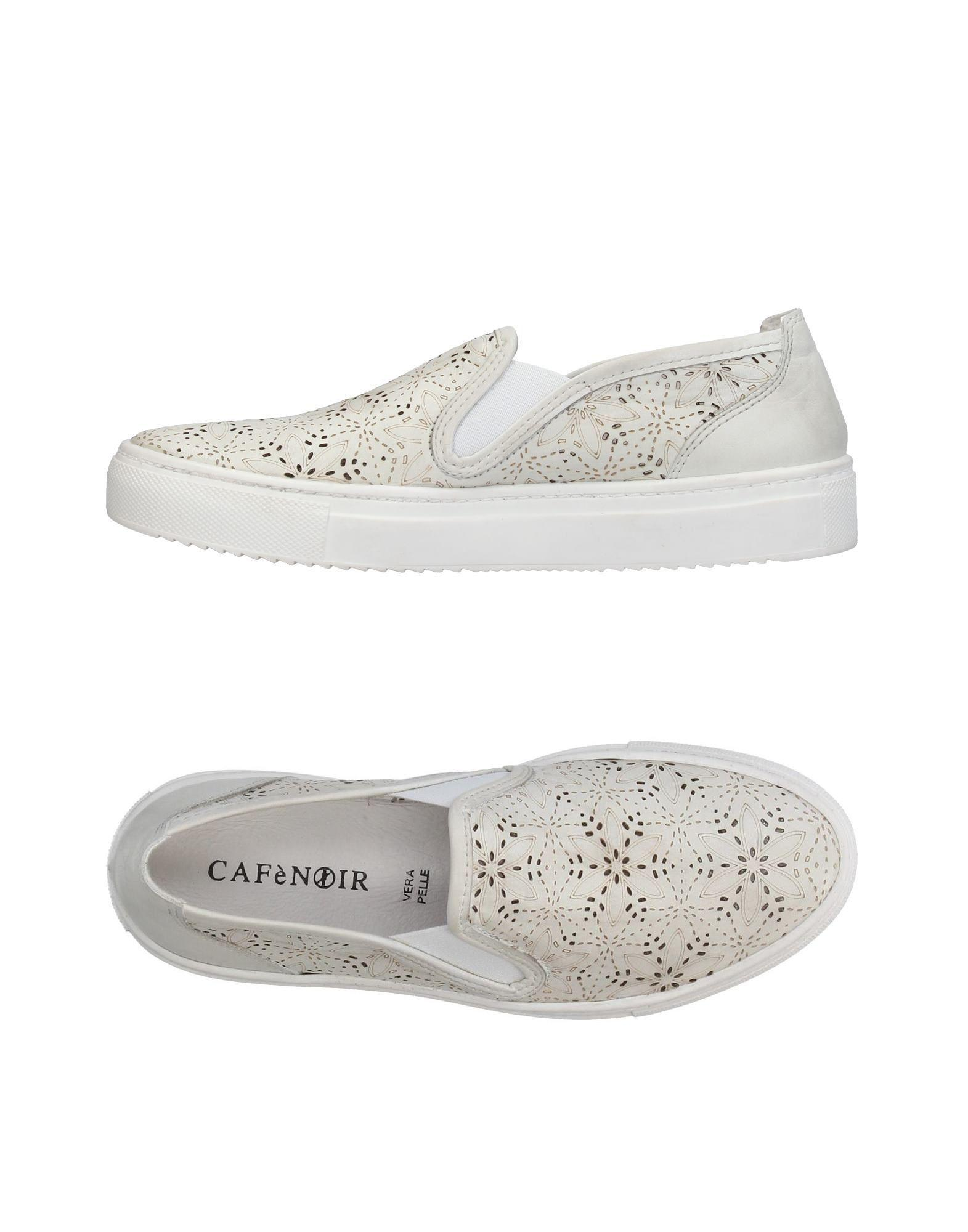 Chaussures - Bas-tops Et Baskets Cafènoir vmlV5ASbQ
