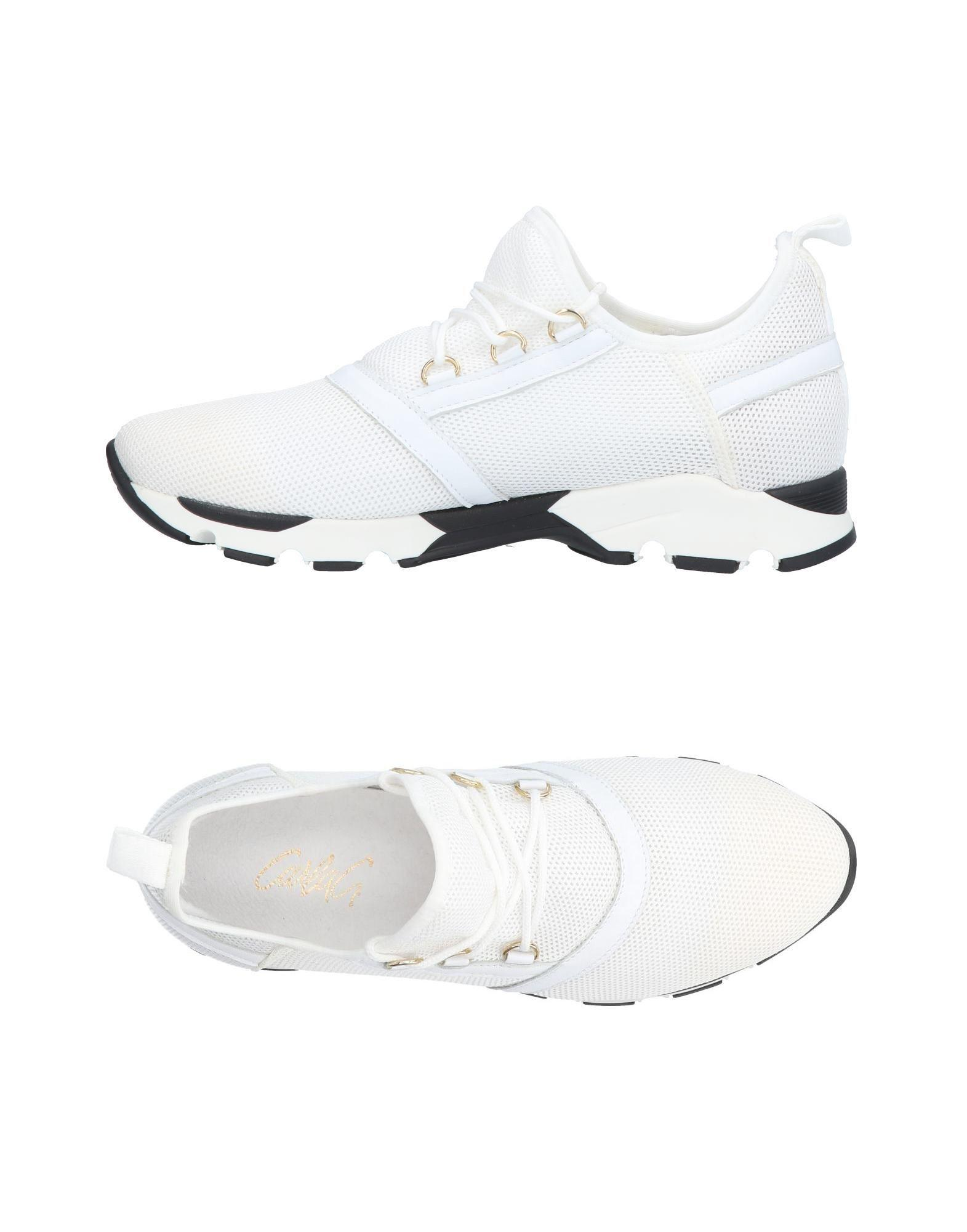 Carla G. Carla G. Low-tops & Sneakers Bas-tops Et Chaussures De Sport Kro5kA