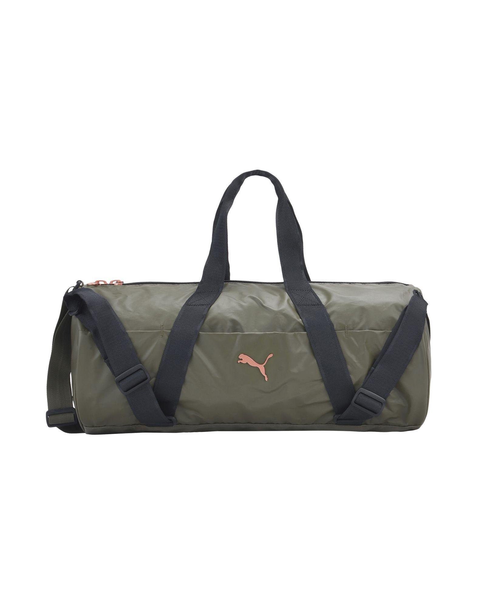 57a3e17c3a Lyst - PUMA Luggage in Green